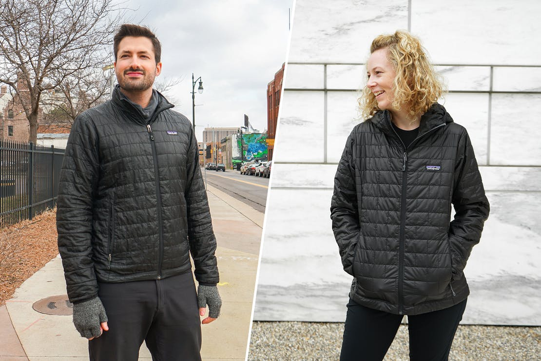 Patagonia Nano Puff Men's & Women's