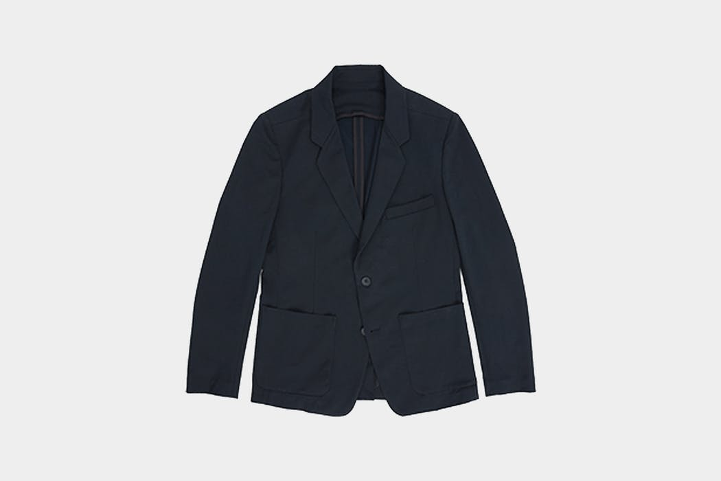 Ministry of Supply Kinetic Blazer