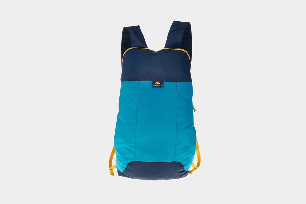 Quechua Ultra-Compact Packable Backpack