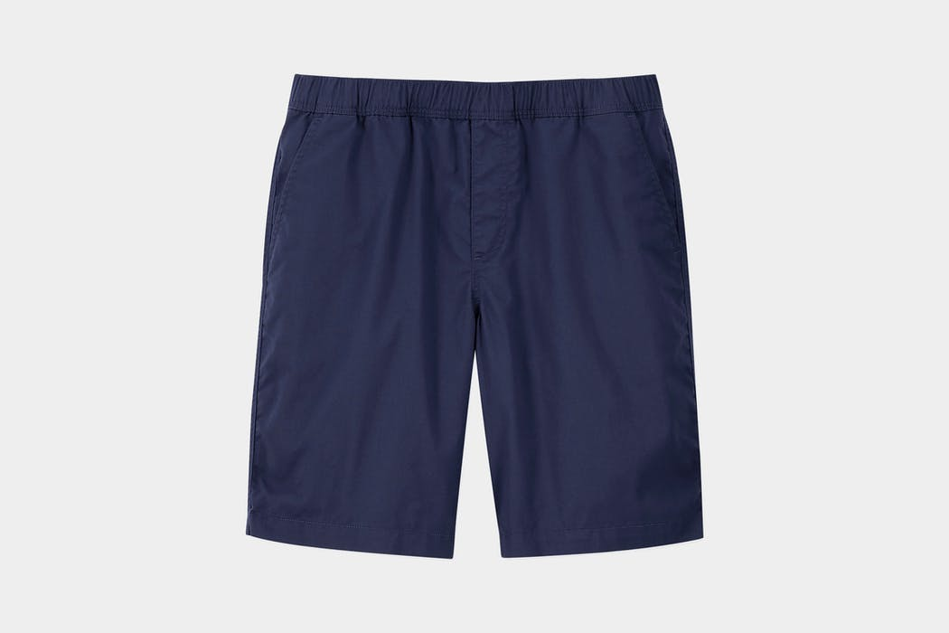 Uniqlo Dry Stretch Easy Shorts