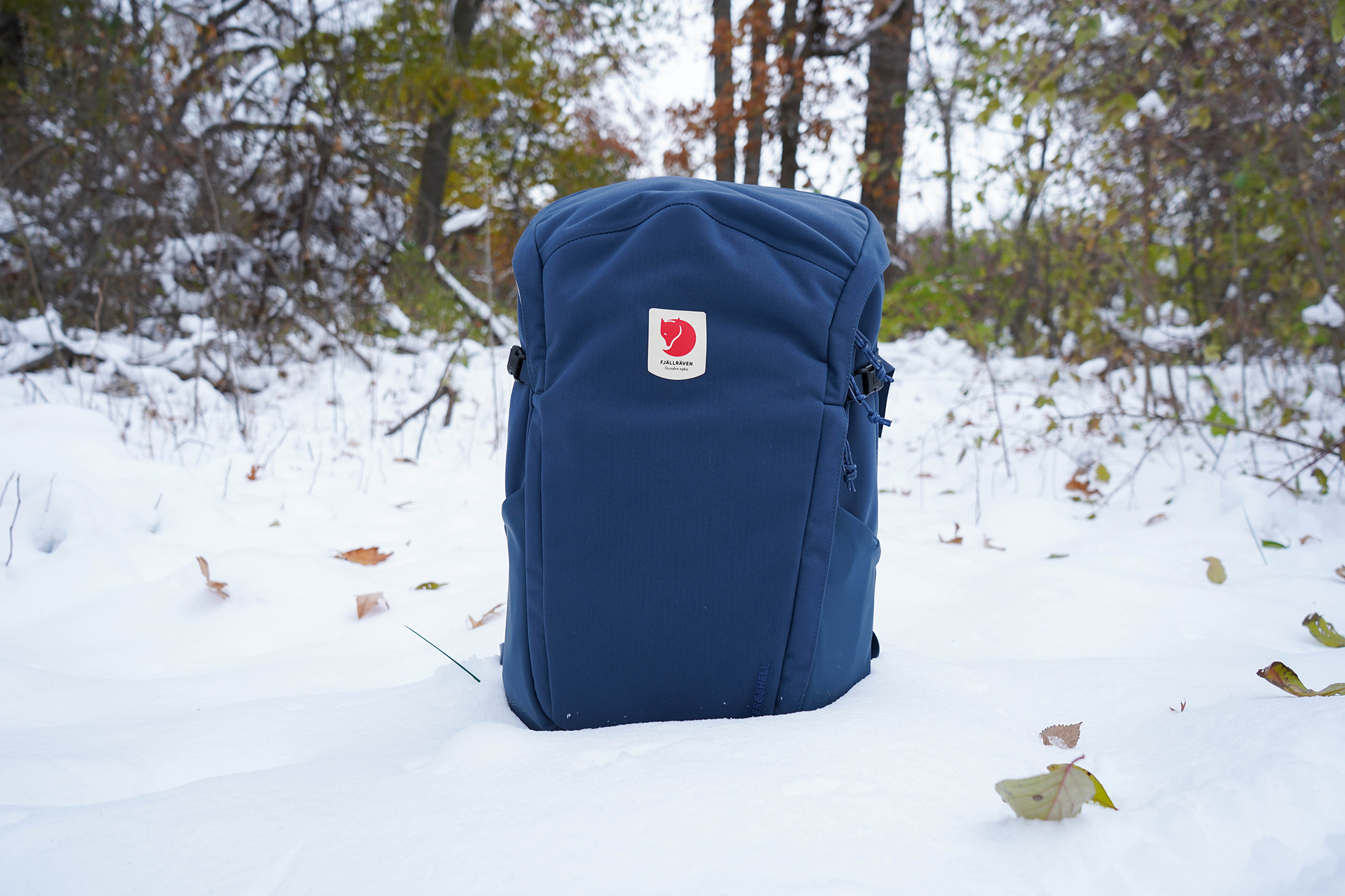 Fjallraven Ulvo 23 Backpack Solo
