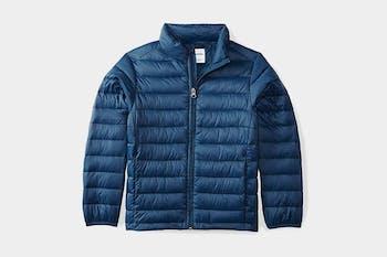 Amazon Essentials Packable Puffer Jacket