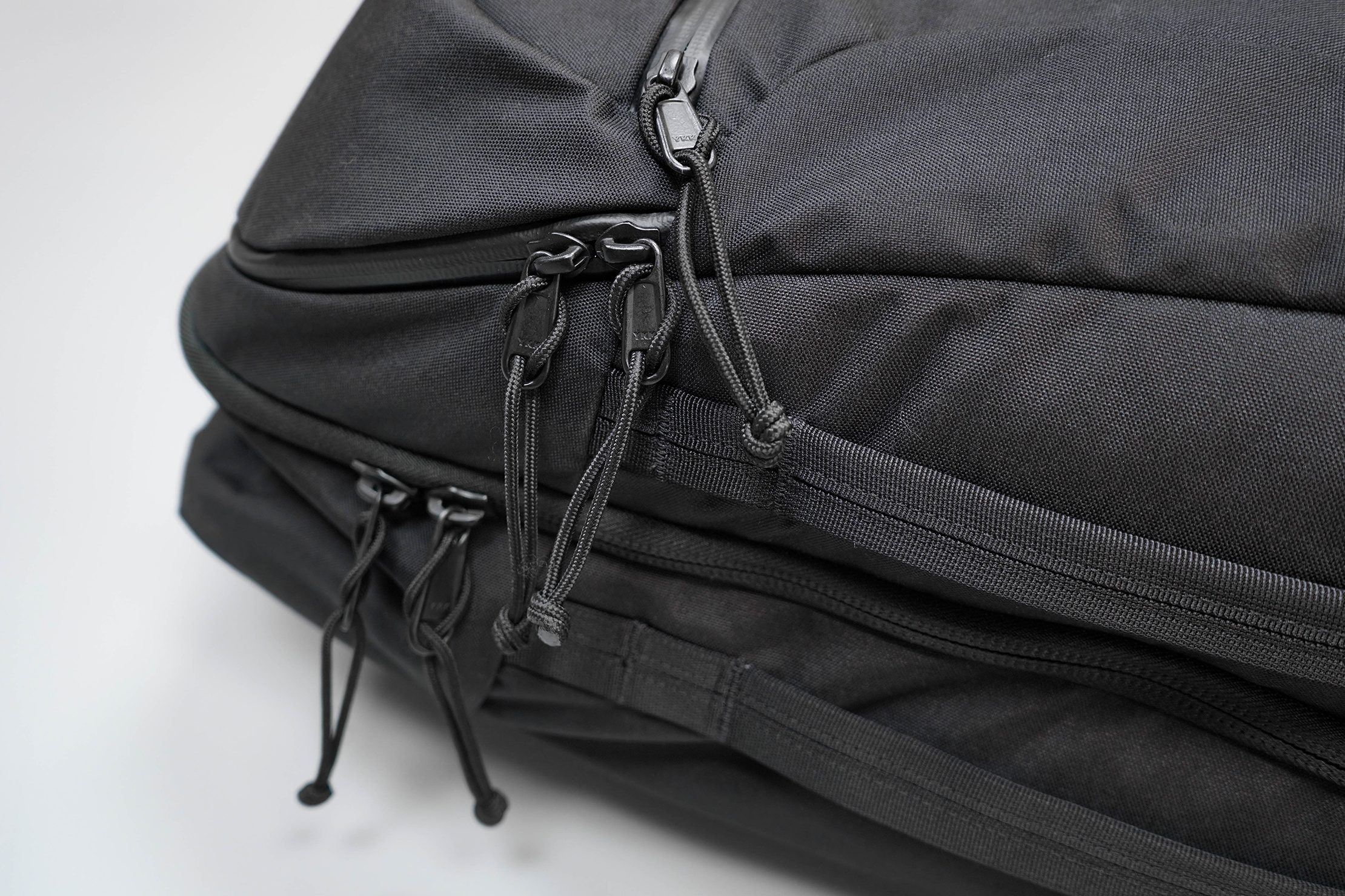 Mystery Ranch Mission Rover Zippers