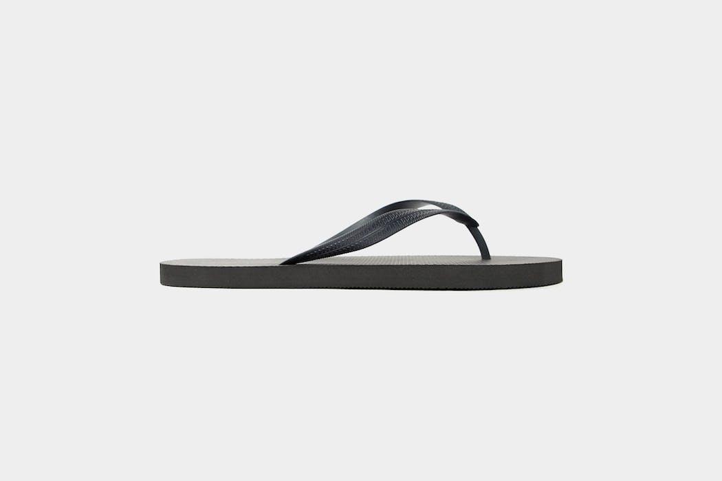 ASOS DESIGN Flip Flops