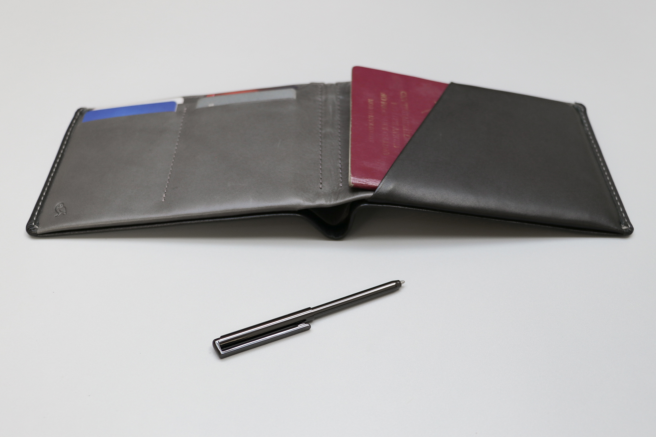 Bellroy Travel Wallet Pen