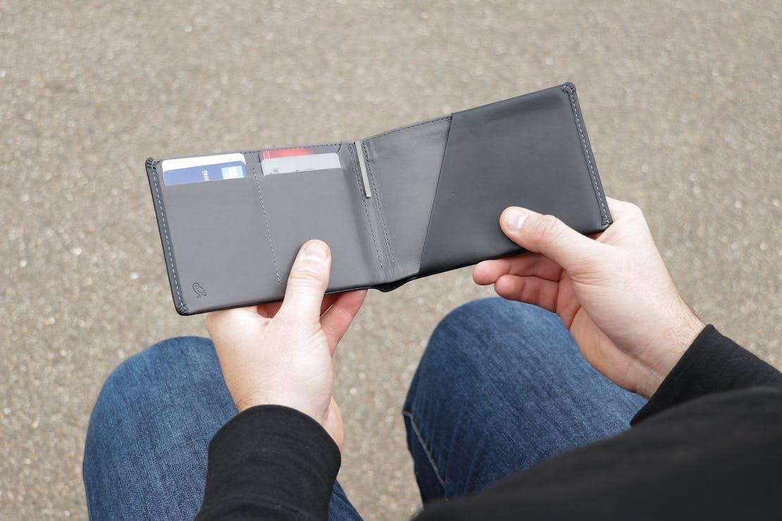 Bellroy Travel Wallet In Essex England