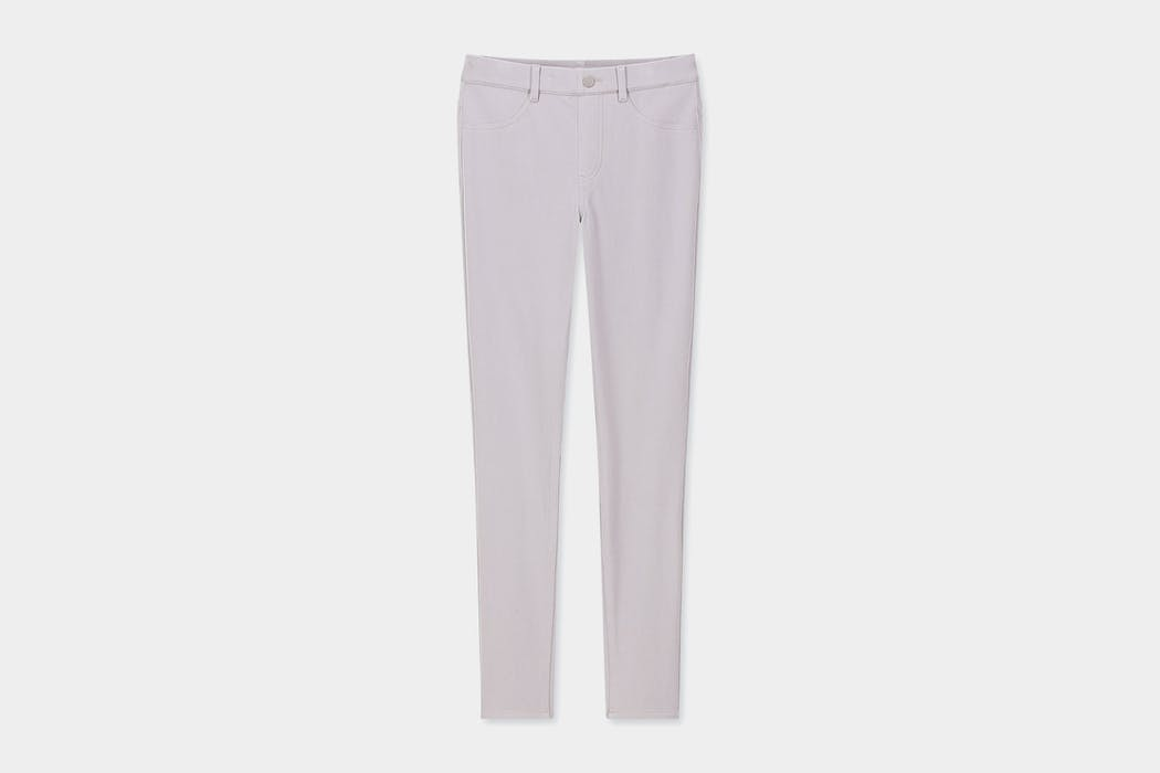 Uniqlo Ultra Stretch Leggings Pants
