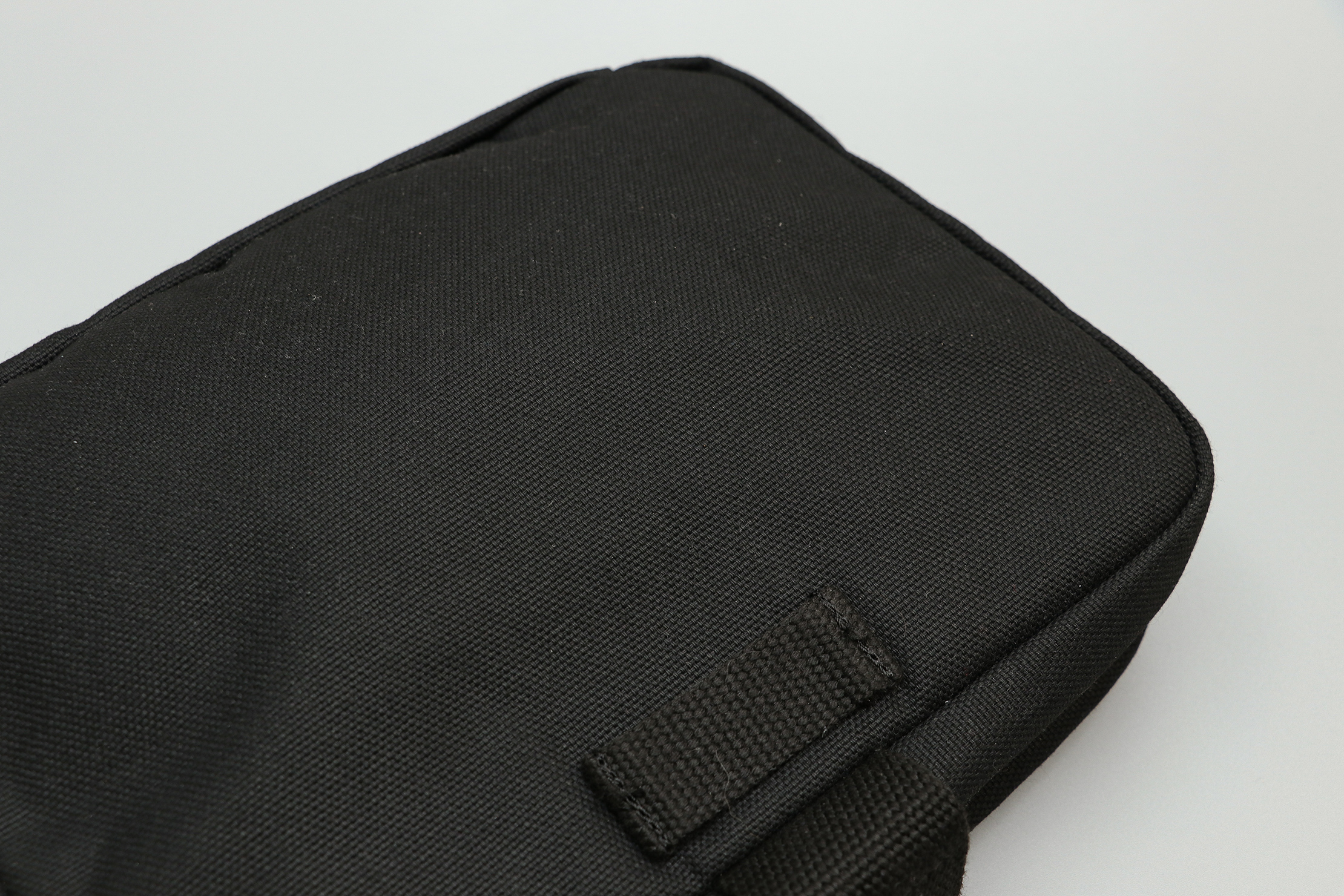 IKEA FORFINA Toiletry Bag Material