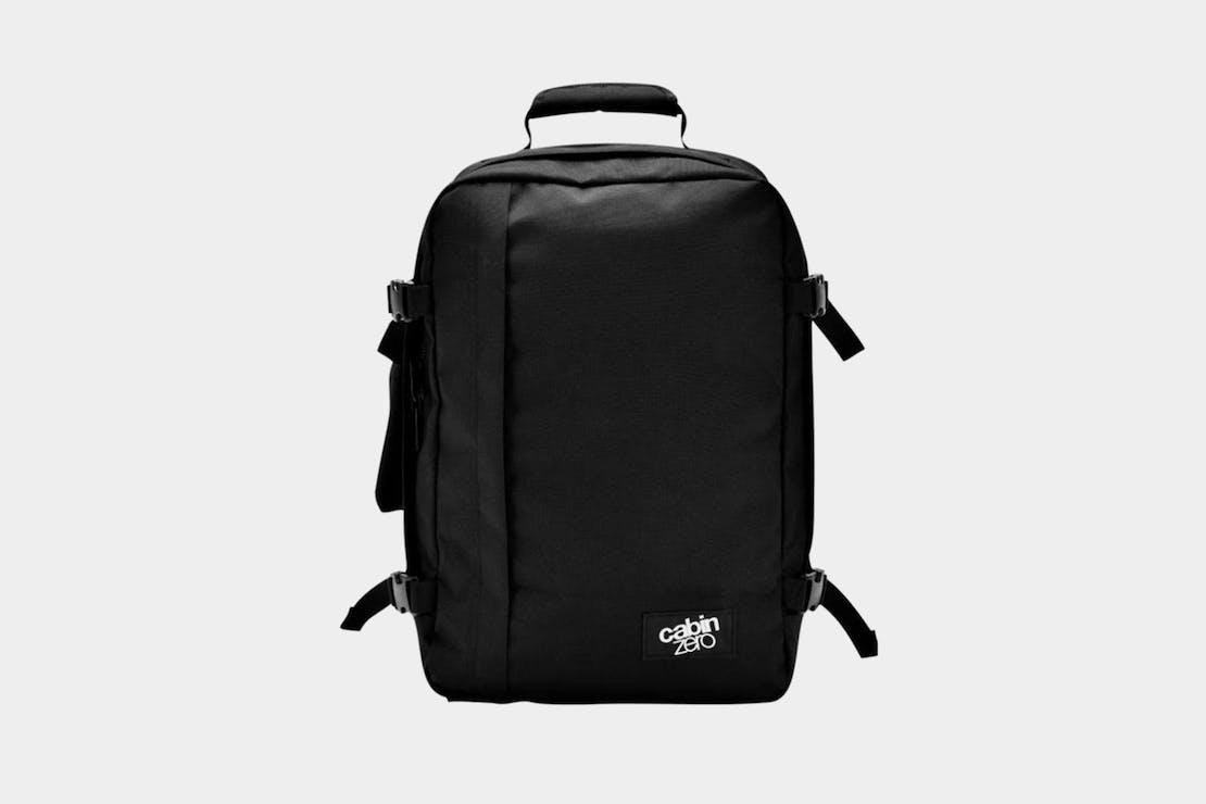 CabinZero Classic Travel Backpack