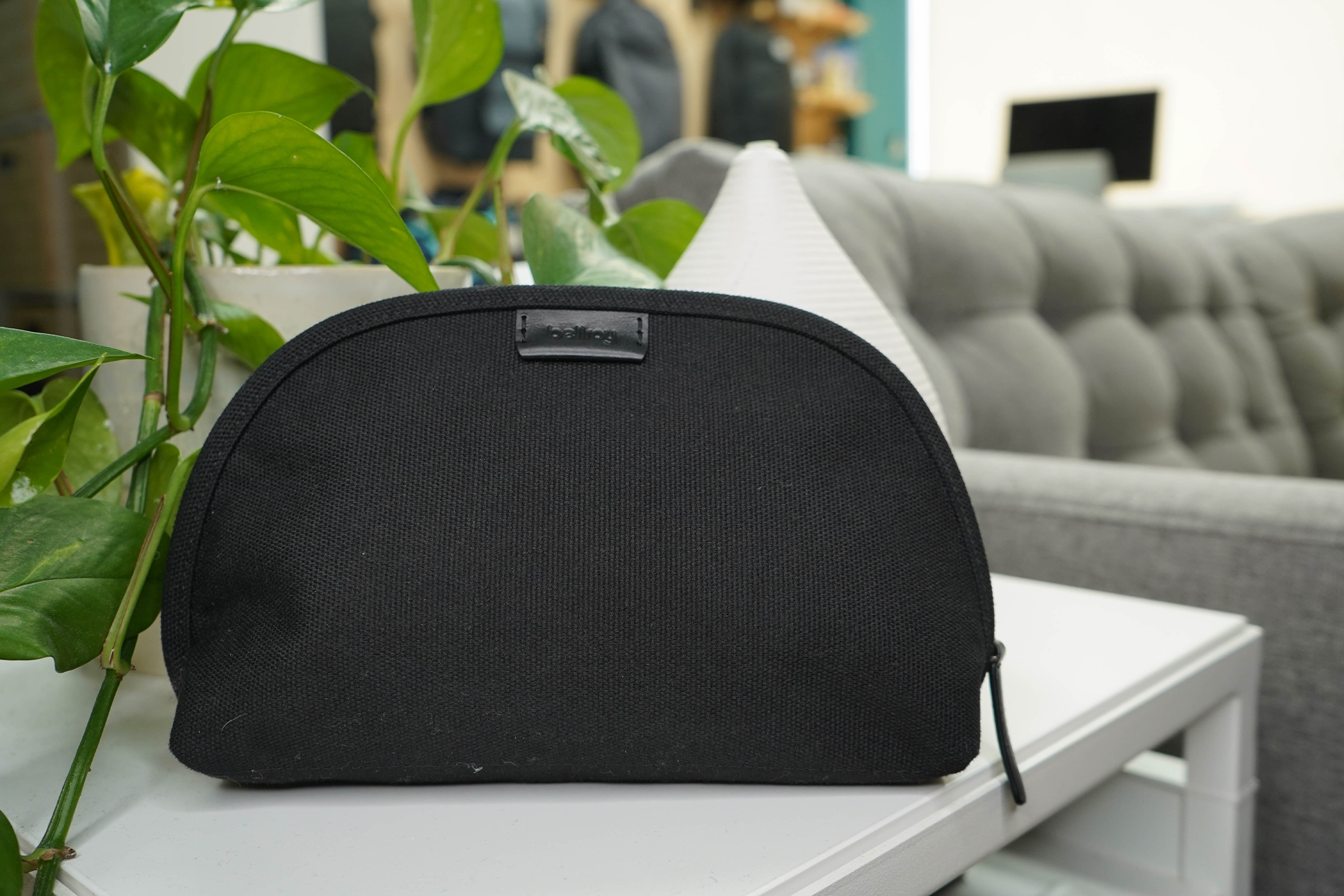 Bellroy Classic Pouch In Detroit