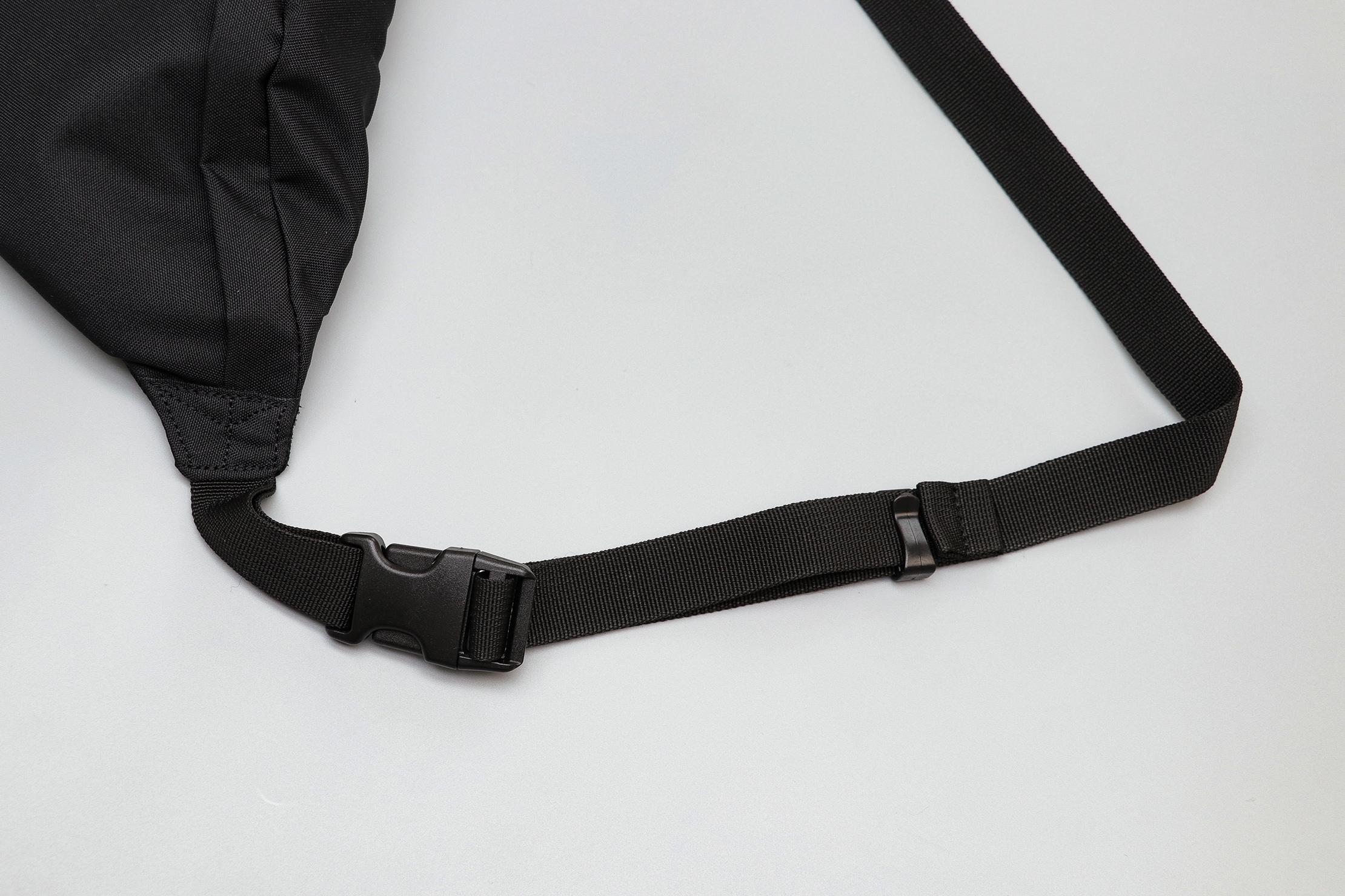 CabinZero Hip Pack 2L Strap