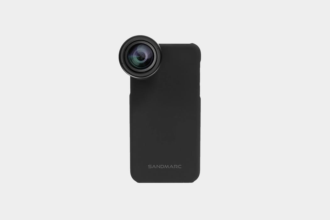 SANDMARC Wide Lens Edition for iPhone 8/7