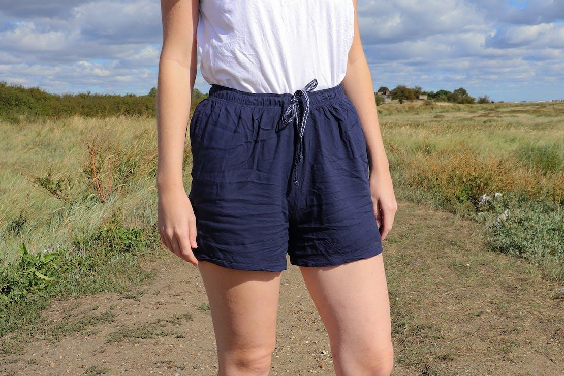 Uniqlo Women Relaco Shorts In Essex, England
