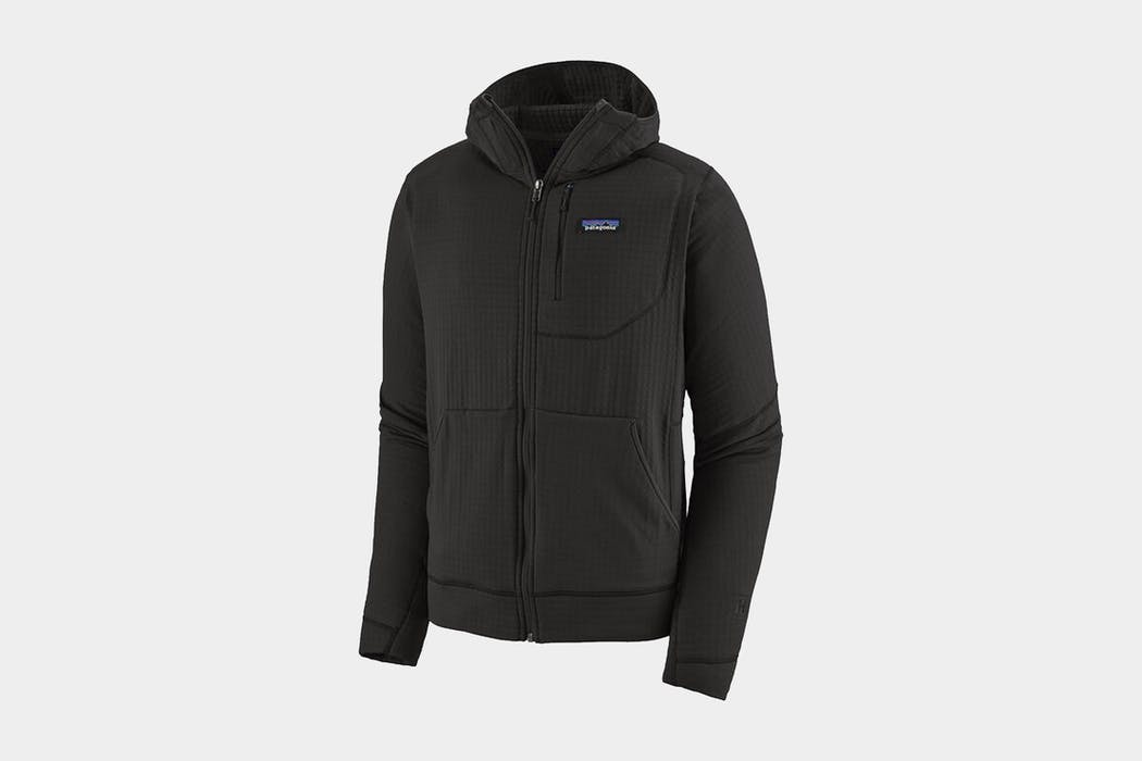 Patagonia R1 Fleece Full-Zip Hoody