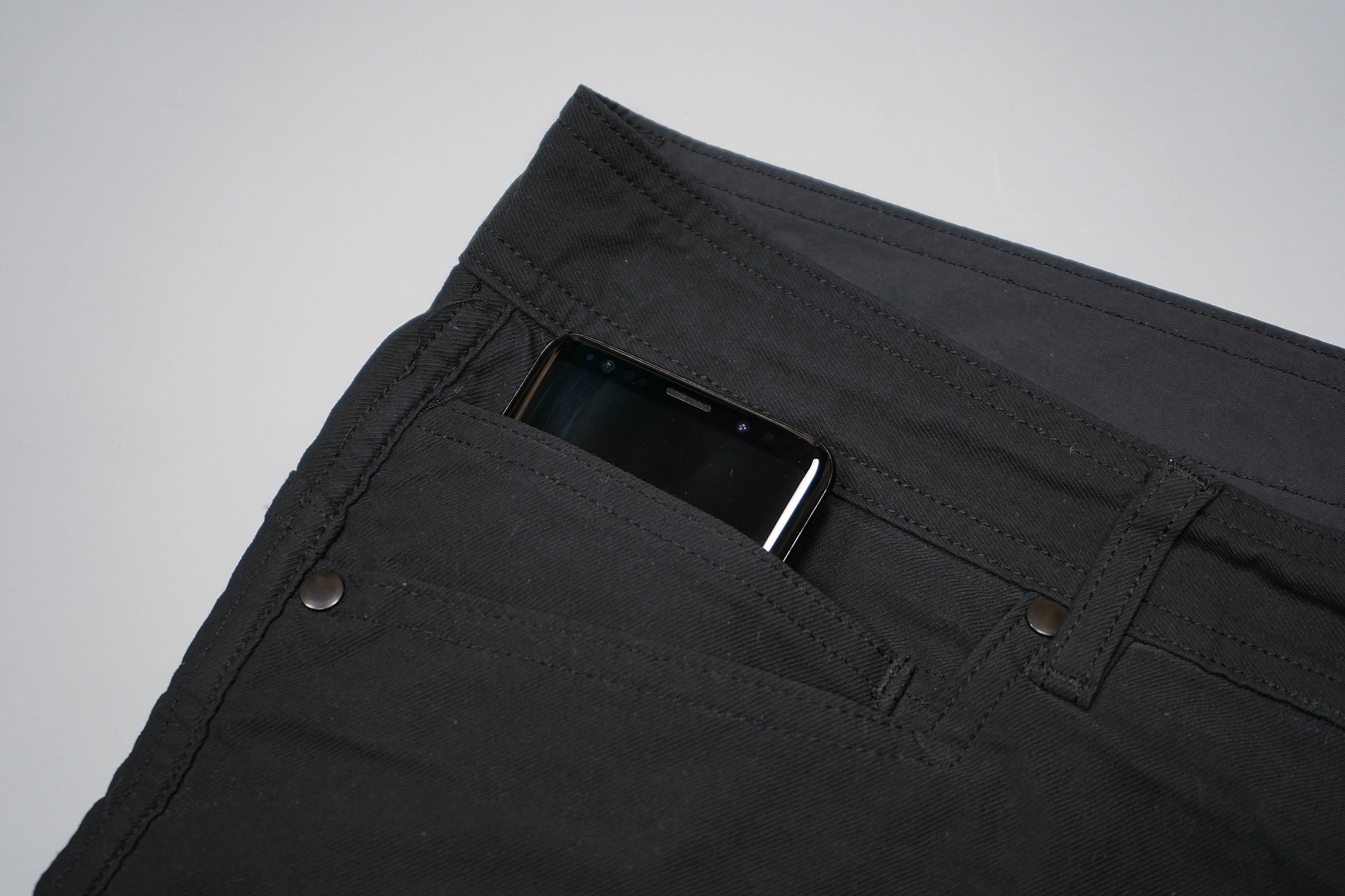 Western Rise Evolution Pant Phone Pocket