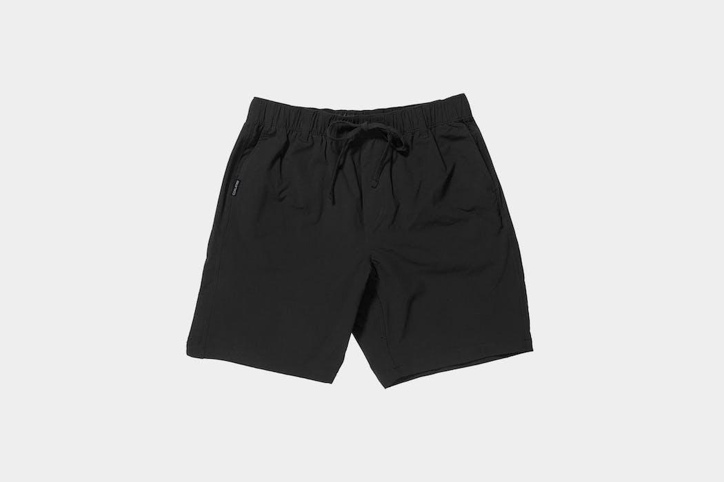 Coalatree Men's Trailhead Shorts
