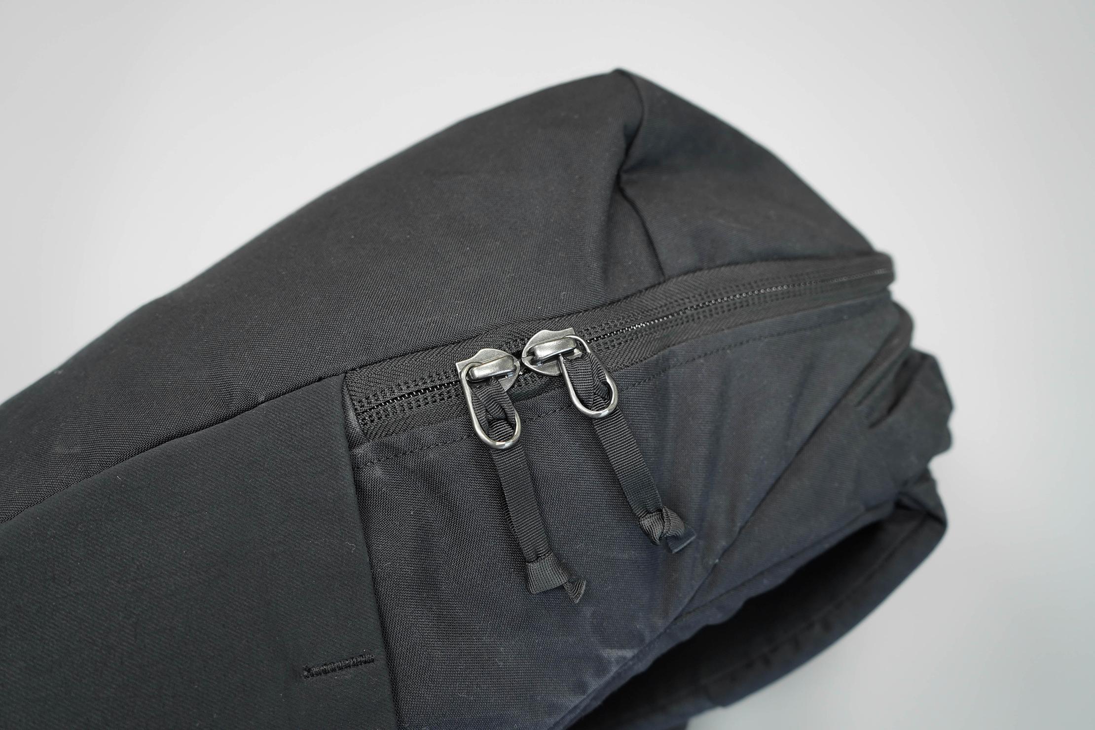 EVERGOODS Civic Half Zip 22 Zippers