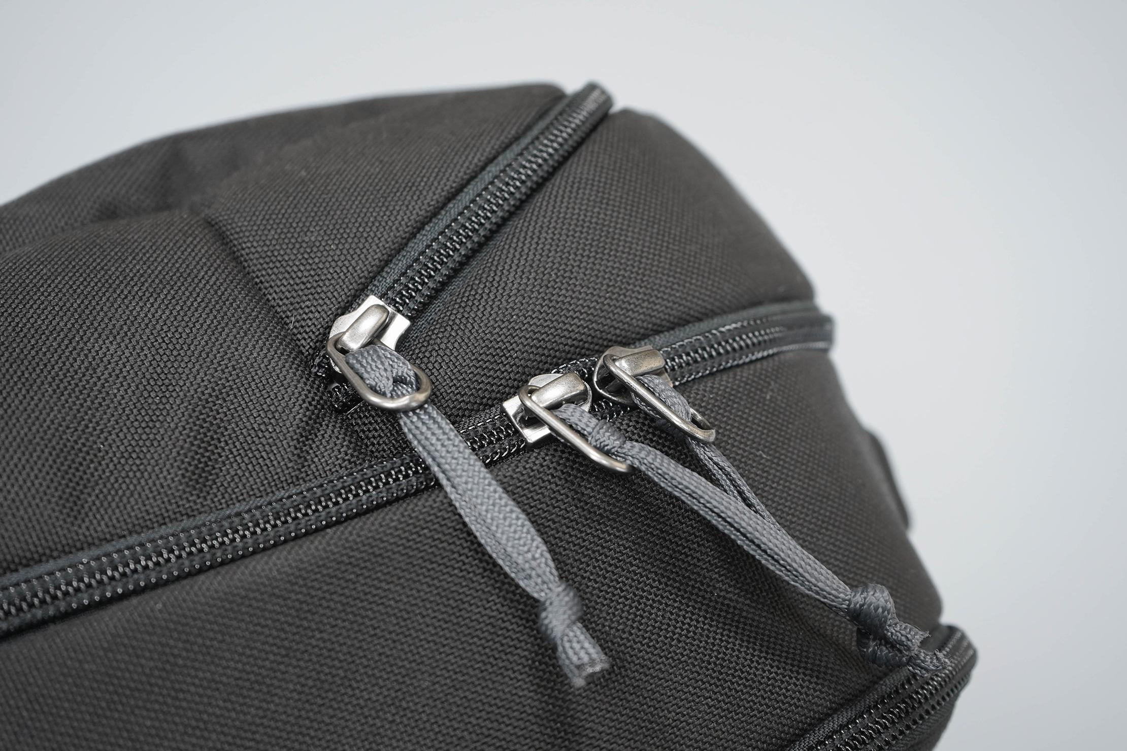 YETI Crossroads Backpack 23 Zippers