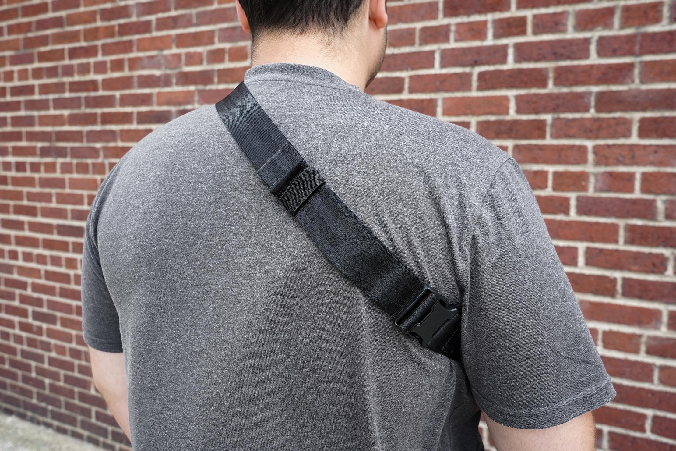 CamelBak Pivot Sling & Waist Pack Strap
