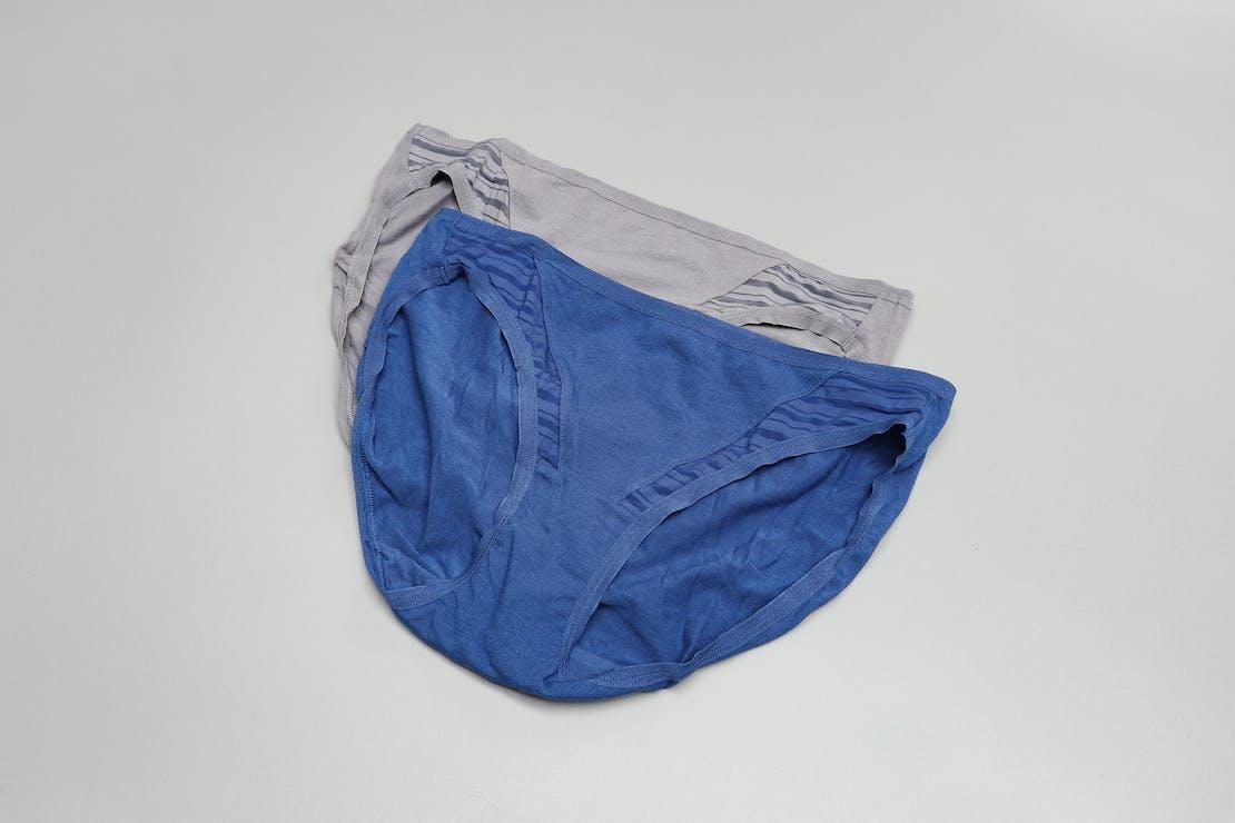 Fruit Of The Loom CoolBlend Bikini Underwear