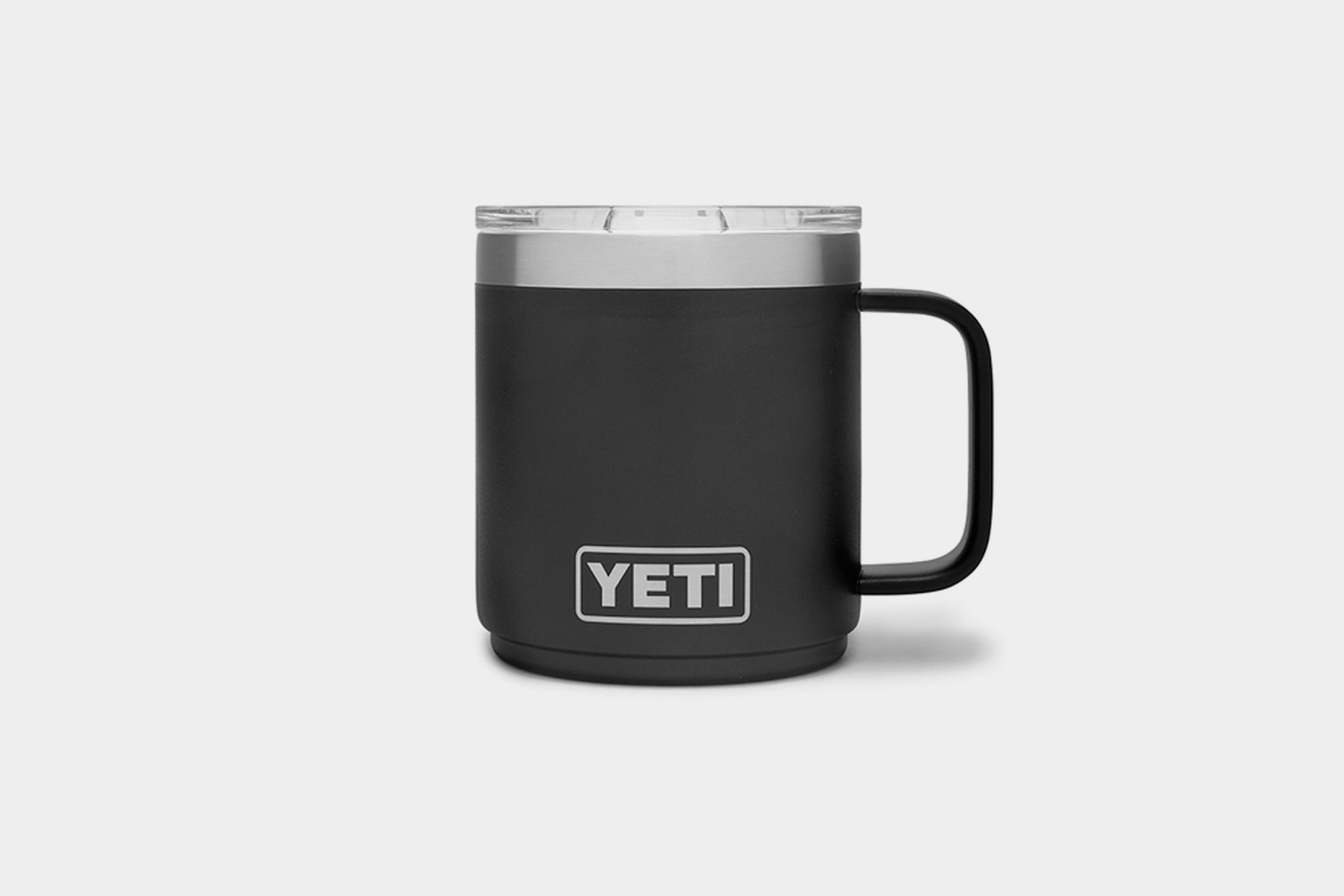 Yeti Rambler 10oz Stackable Mug Pack Hacker