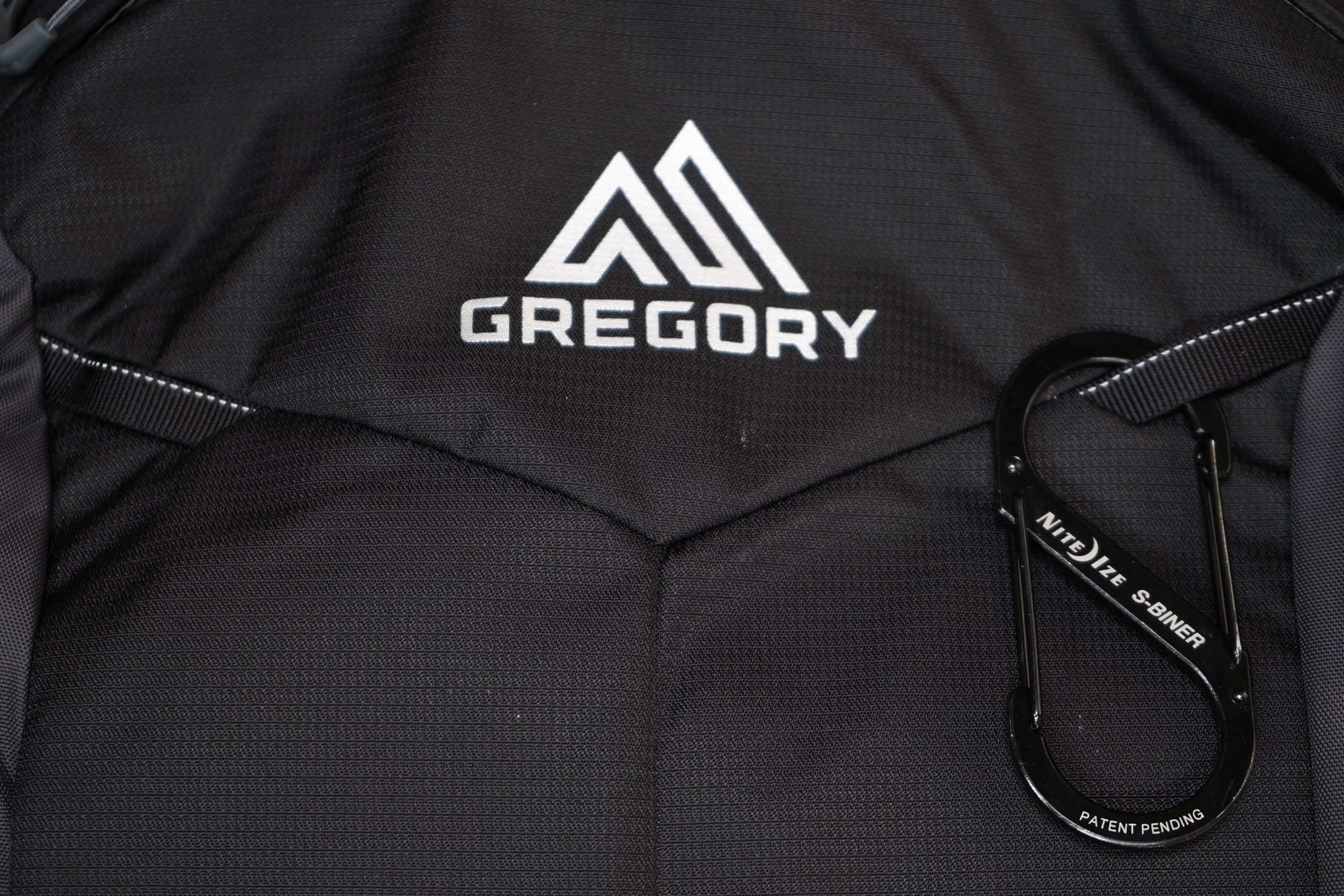 Gregory Border 35 Logo