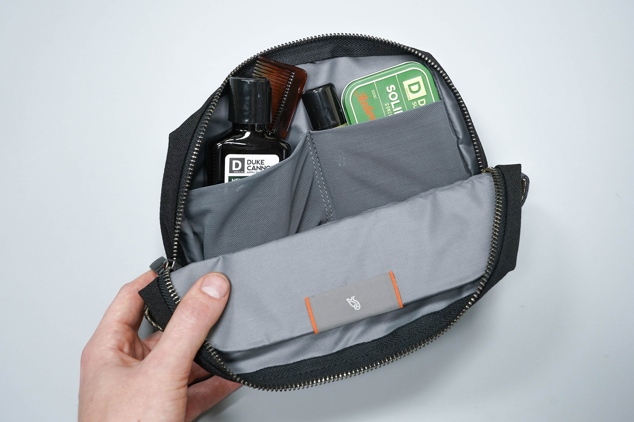Bellroy Dopp Kit Mesh Pockets