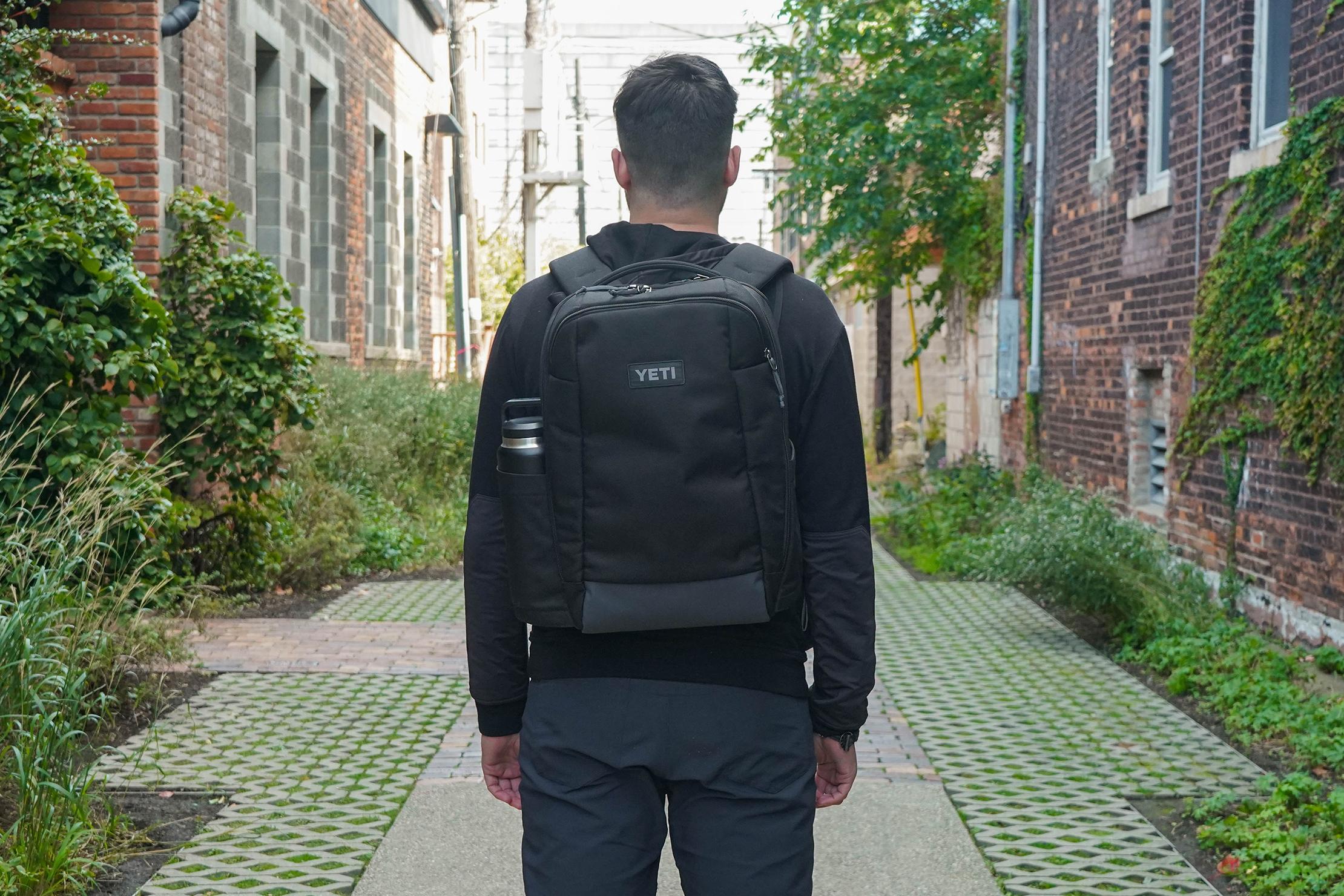 YETI Crossroads Backpack 23 In Detroit