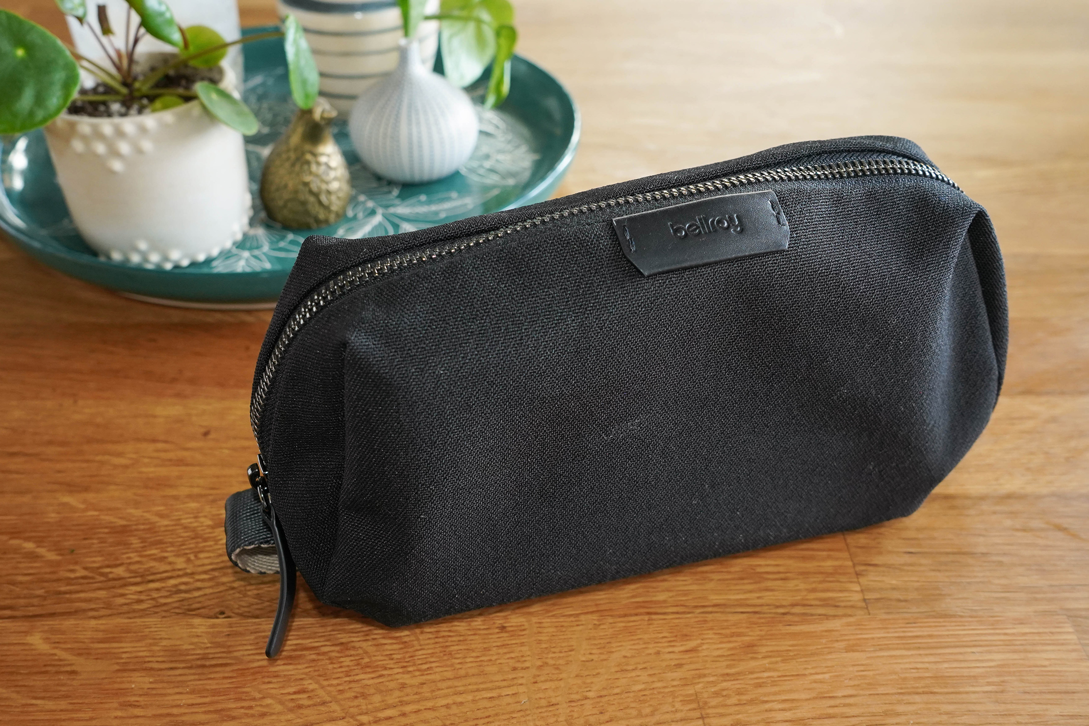 Bellroy Dopp Kit On Table