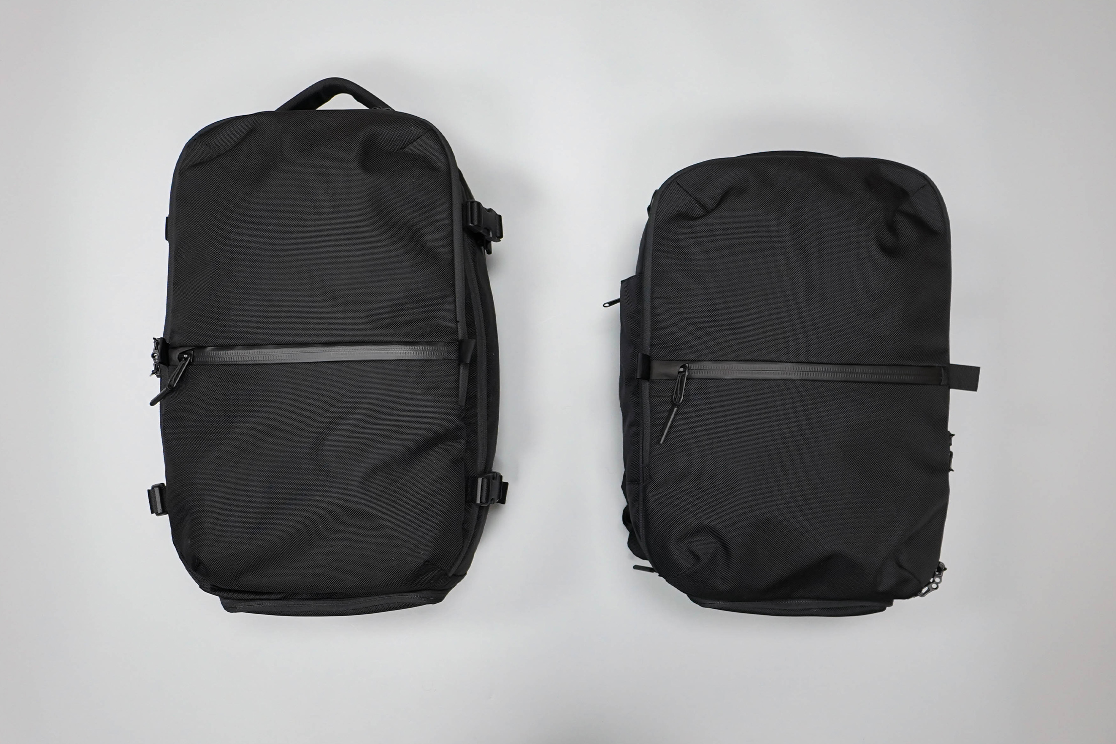 Aer Travel Pack 2 Small And Large