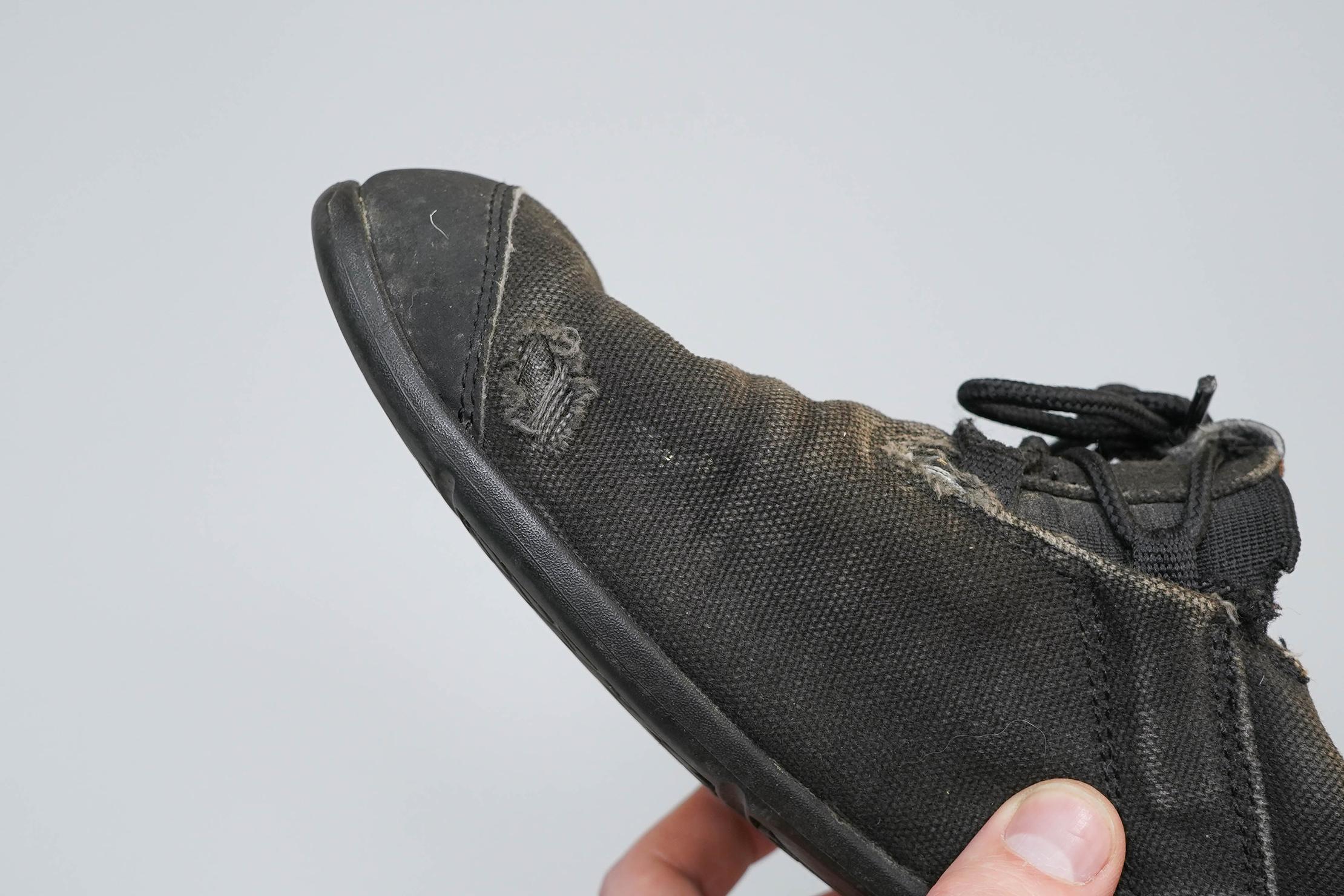 Xero Shoes Hana Men's Damaged Toe