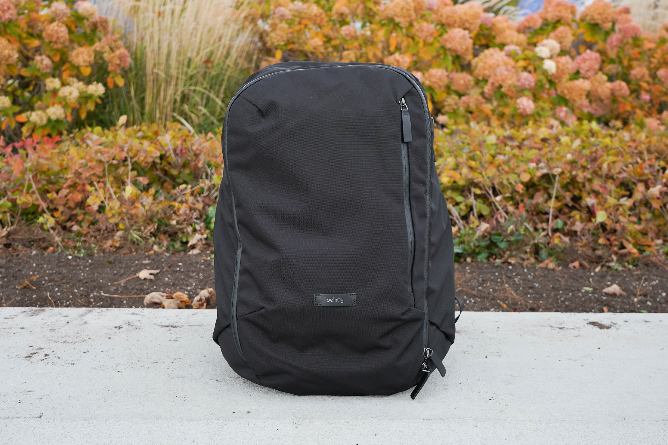 Bellroy Transit Backpack Solo