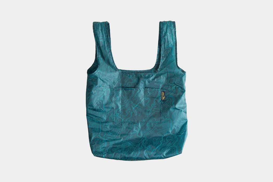 United By Blue Ravine Packable Tote