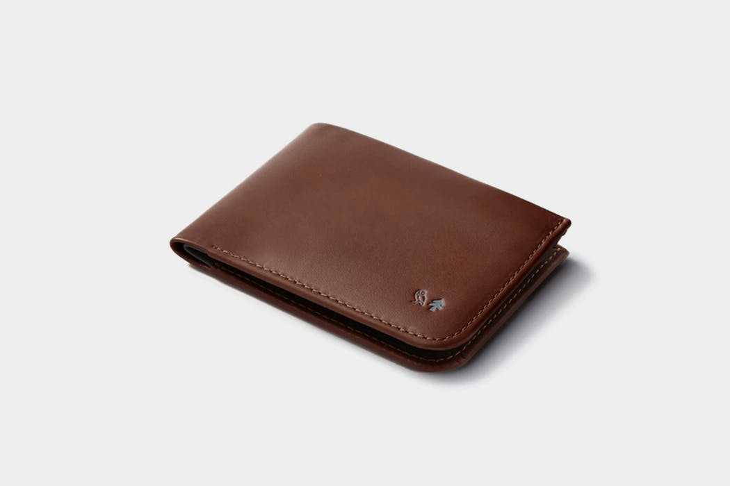 Bellroy Hide & Seek RFID - Huckberry Exclusive