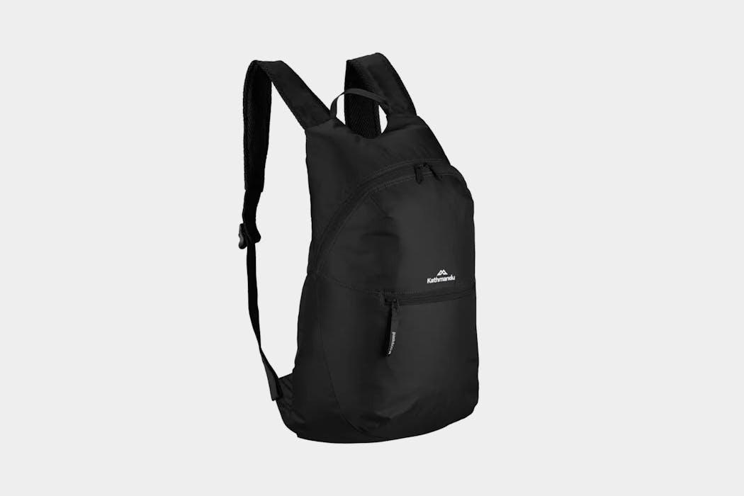 Kathmandu Pocket Pack V4