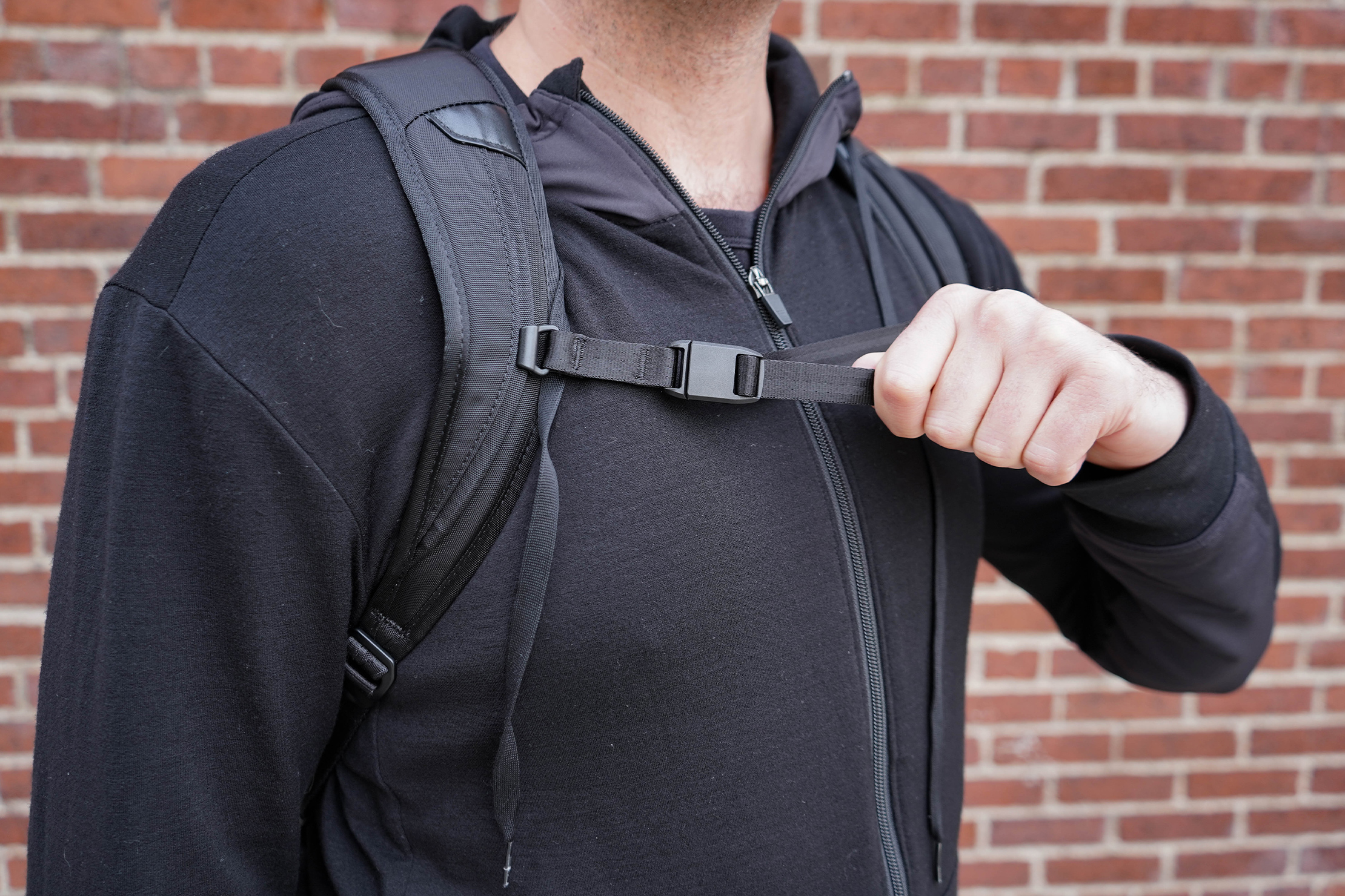 Bellroy Transit Backpack Sternum Strap
