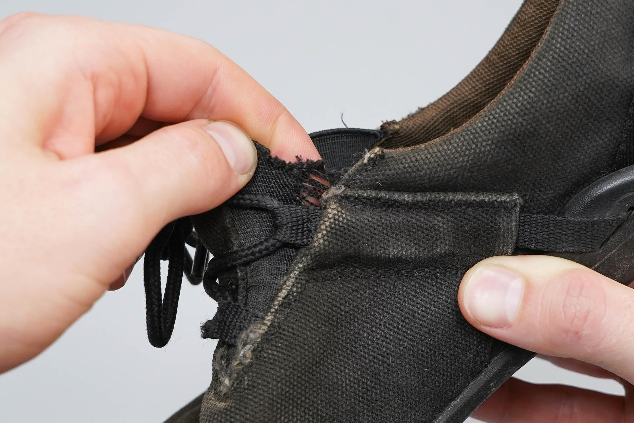 Xero Shoes Hana Men's Damaged Mesh