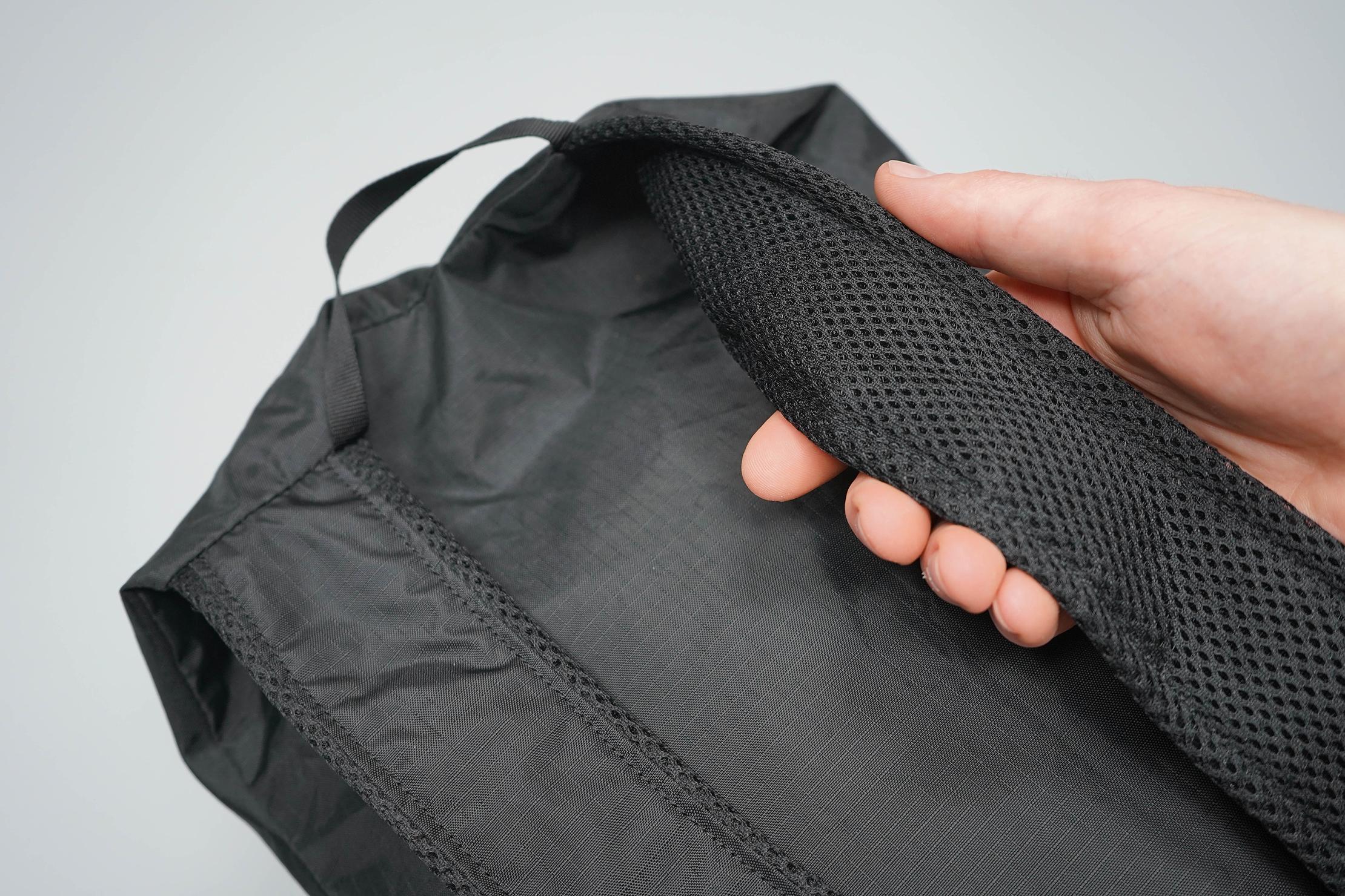 Kathmandu Pocket Pack V4 Shoulder Strap