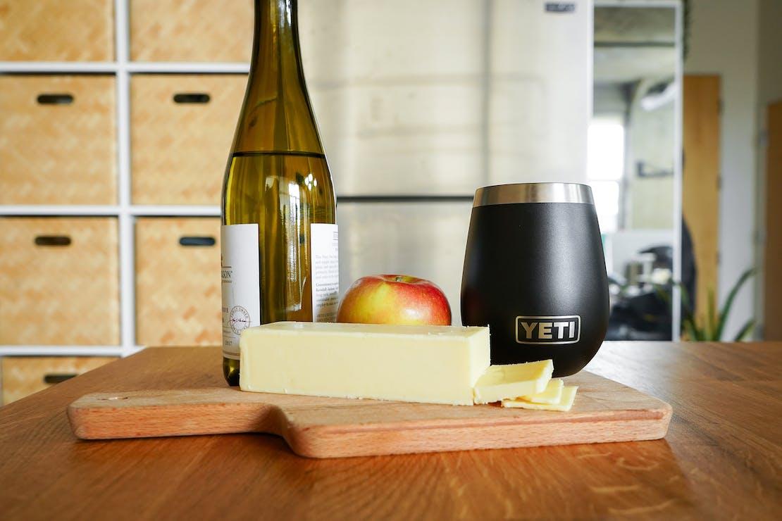 YETI Rambler 10 oz Wine Tumbler