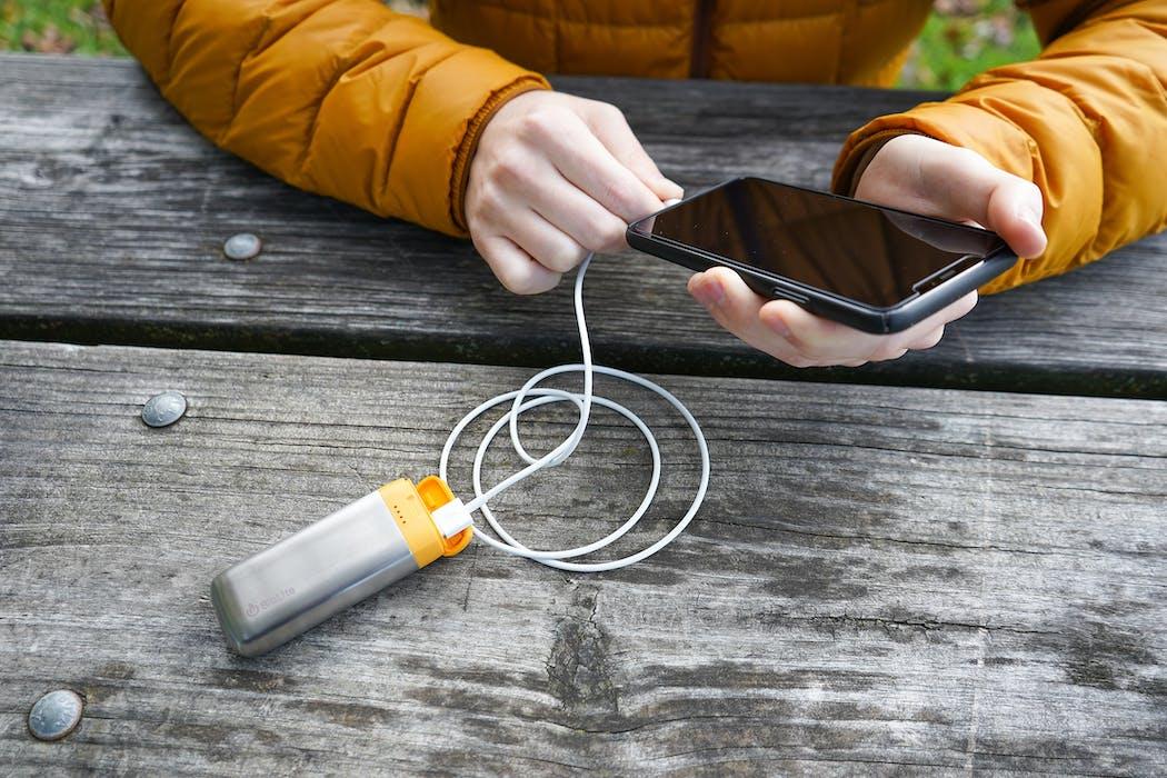 BioLite Charge 20 5200mAh USB Power Bank
