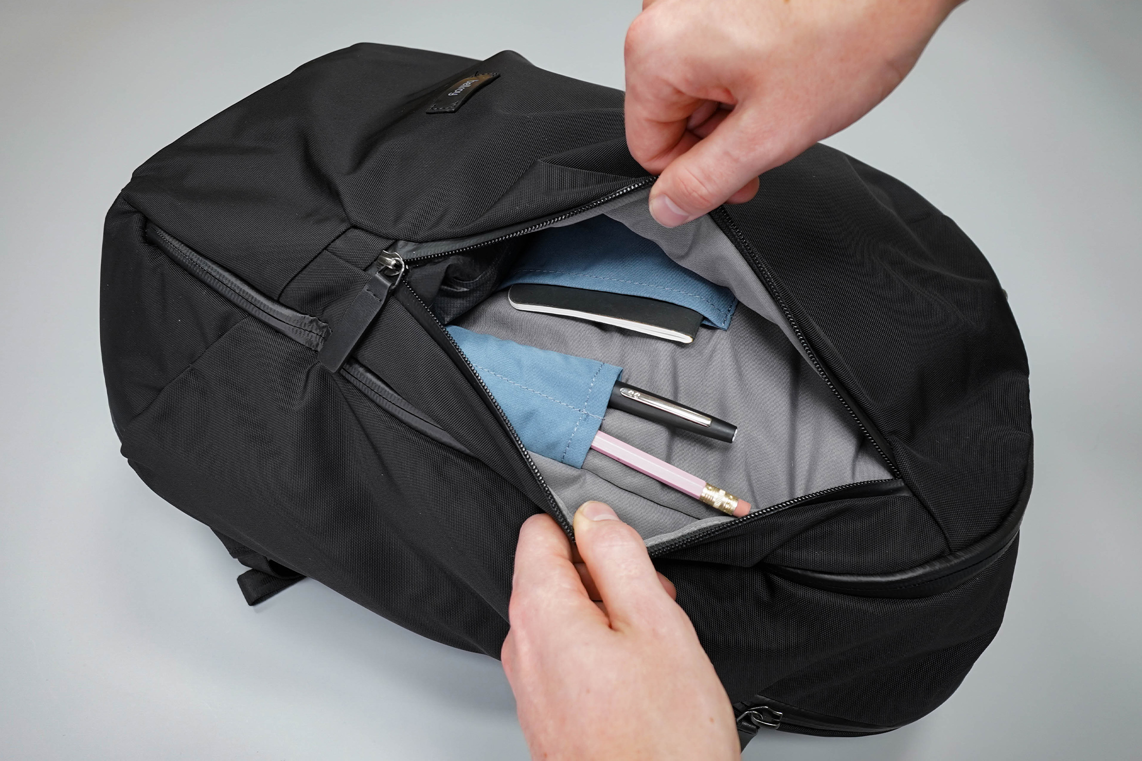 Bellroy Transit Backpack Front Pocket