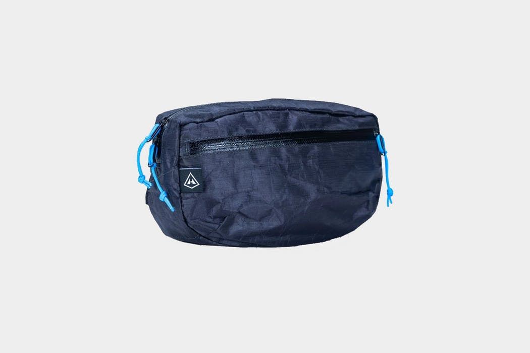 Hyperlite Mountain Gear Versa Ultralight Fanny Pack