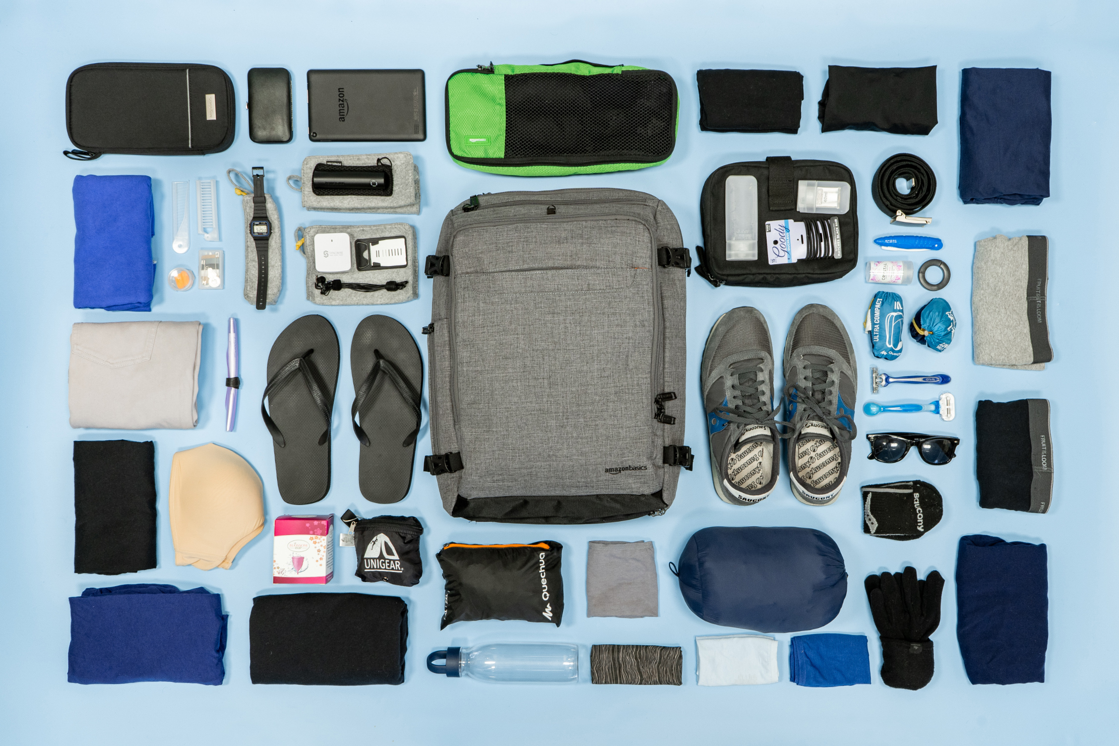 Pack Hacker | The Best Gear for Travel