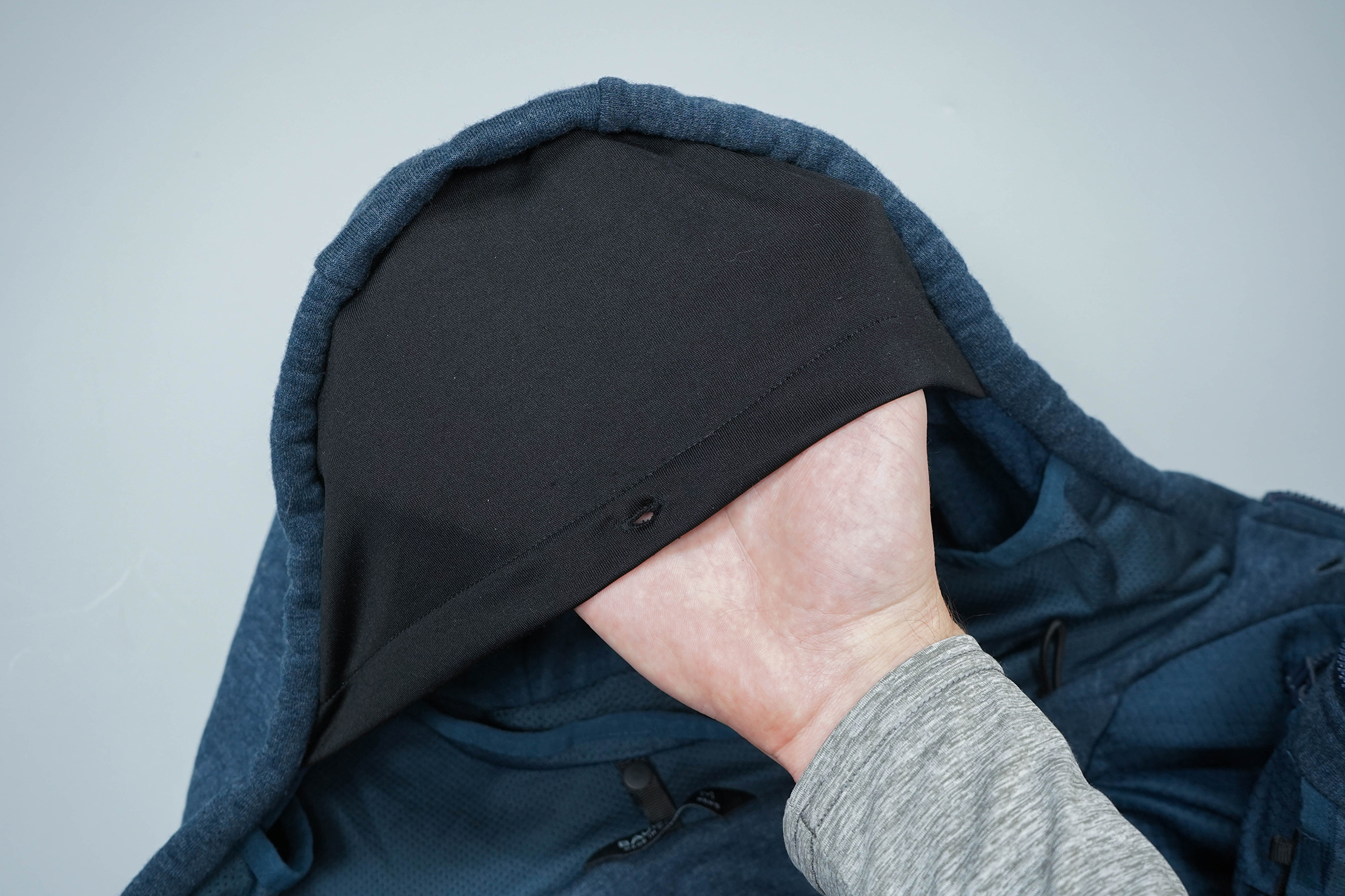 BauBax Sweatshirt 2.0 Eye Mask