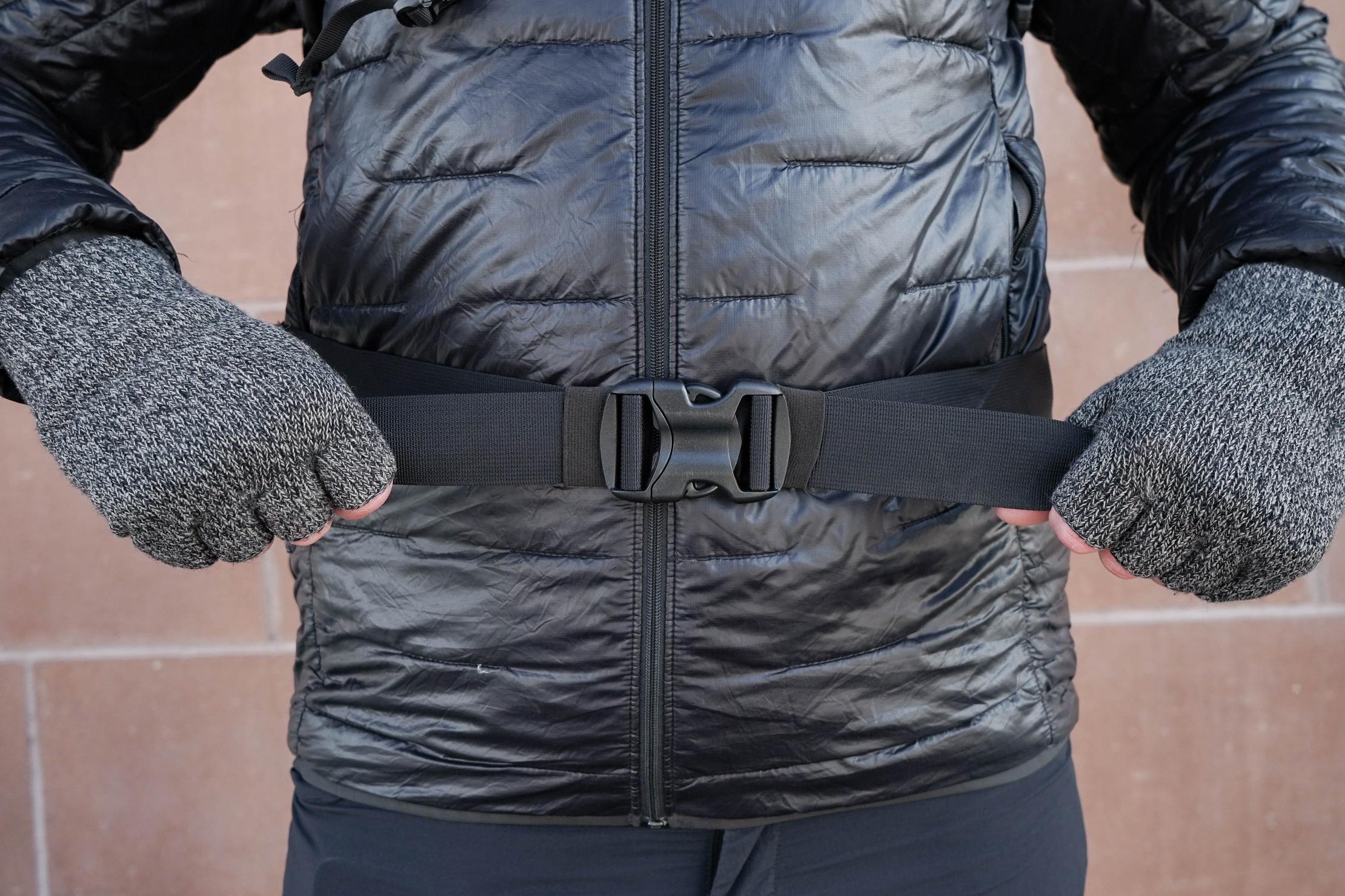 Cotopaxi Allpa 42L Hip Belt