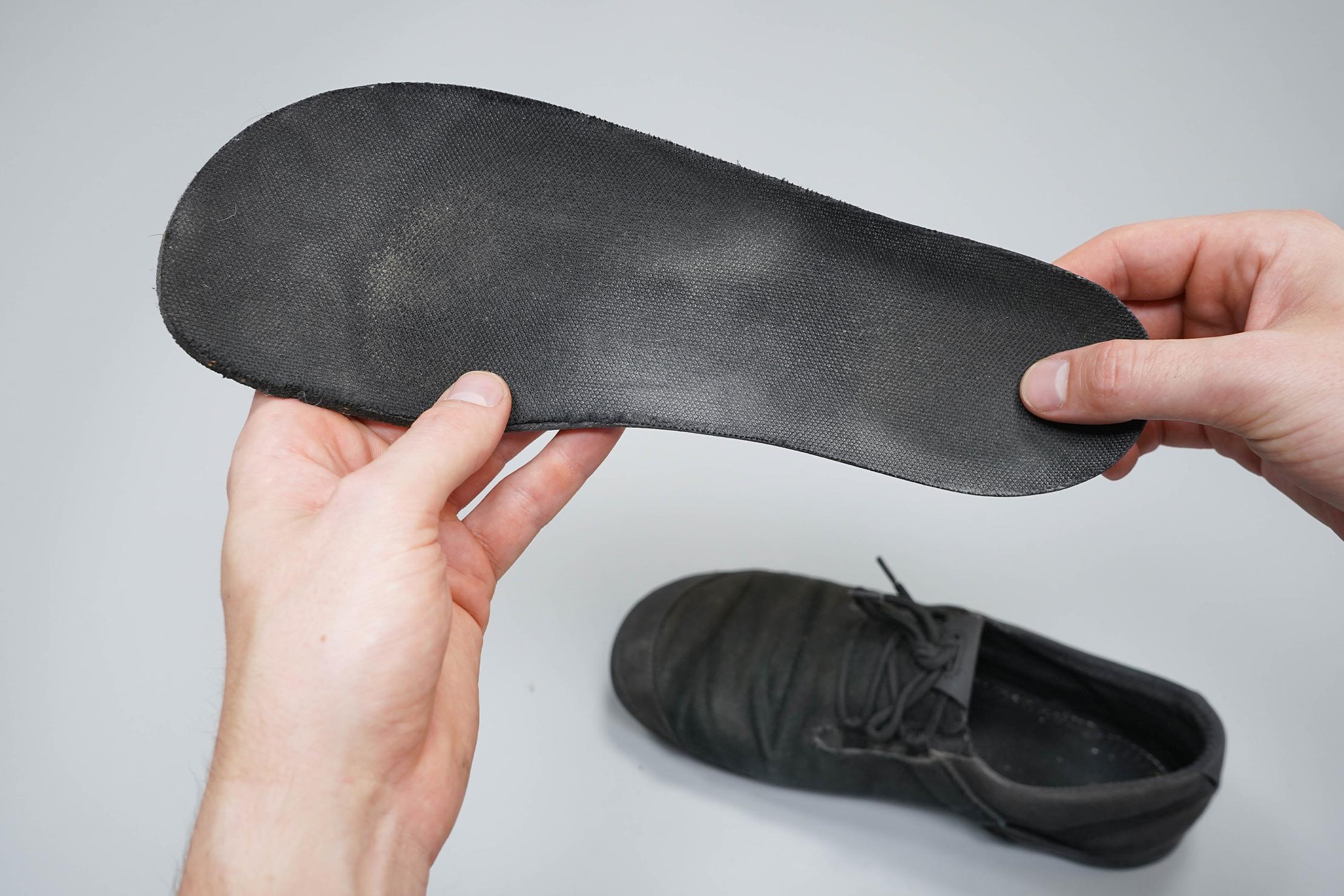 Xero Shoes Hana Men's Insole