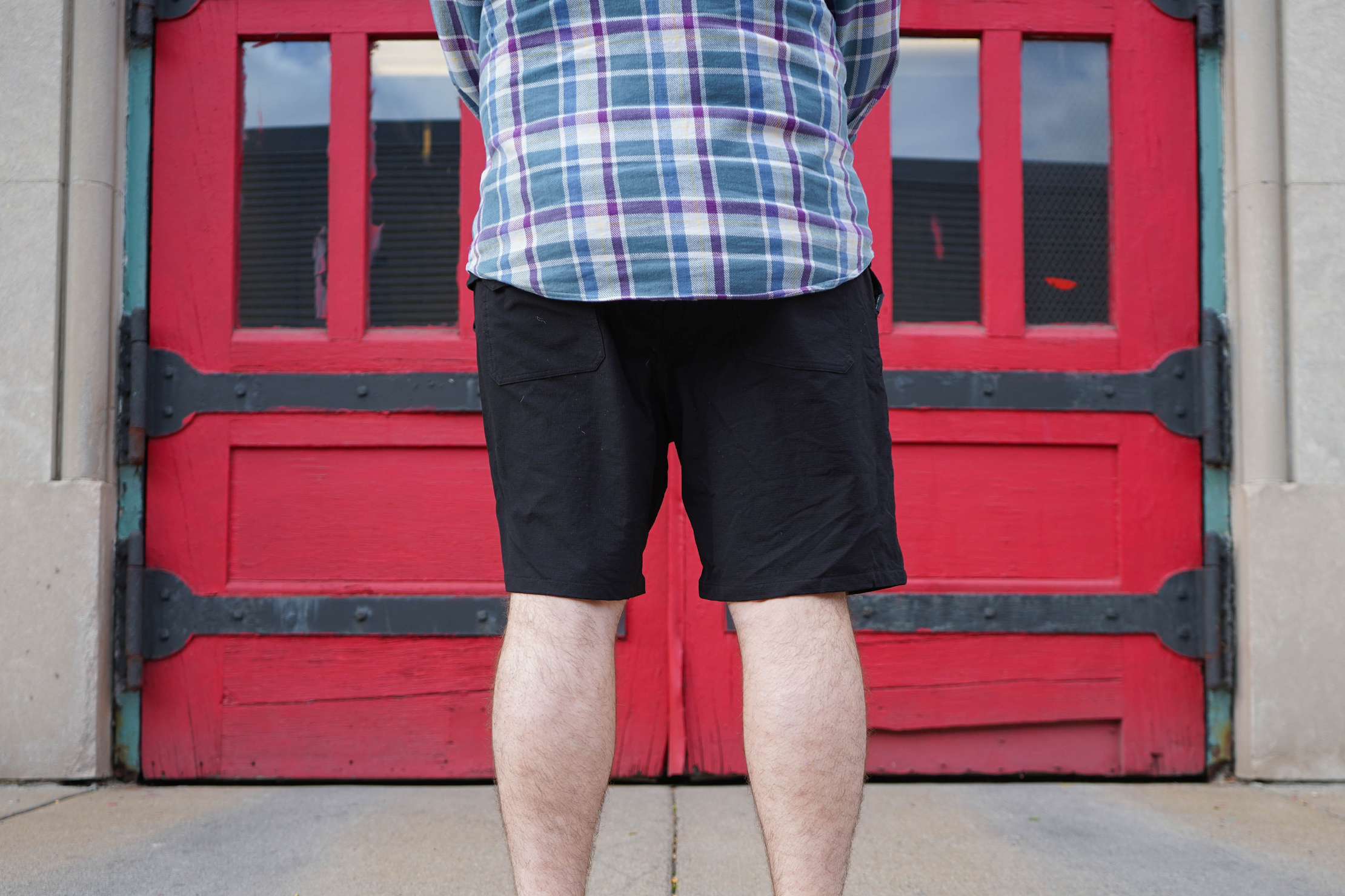Coalatree Men's Trailhead Shorts In Detroit