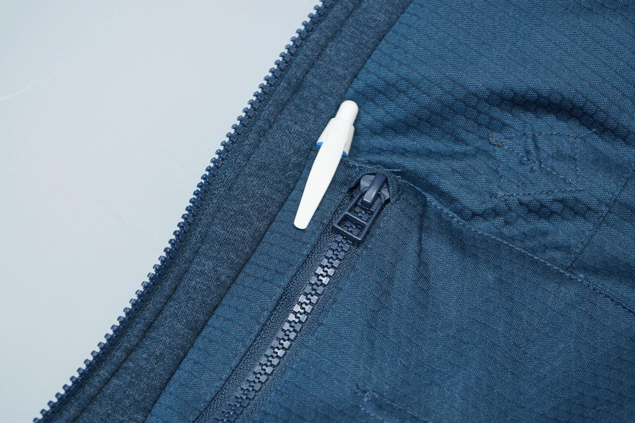 BauBax Sweatshirt 2.0 Pen Pocket