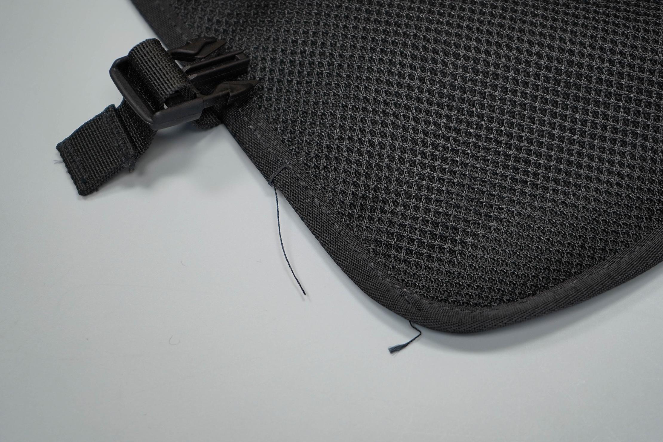 GORUCK Wire Dopp Loose Threads