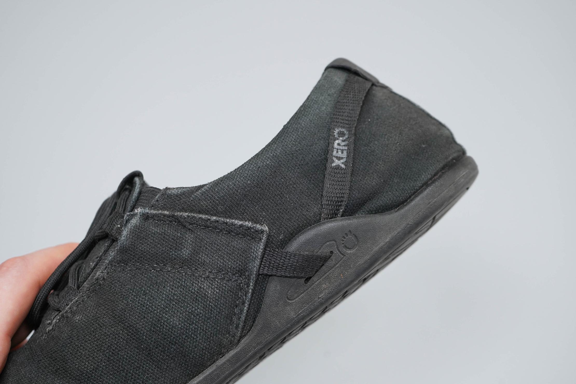 Xero Shoes Hana Men's Heel Strap